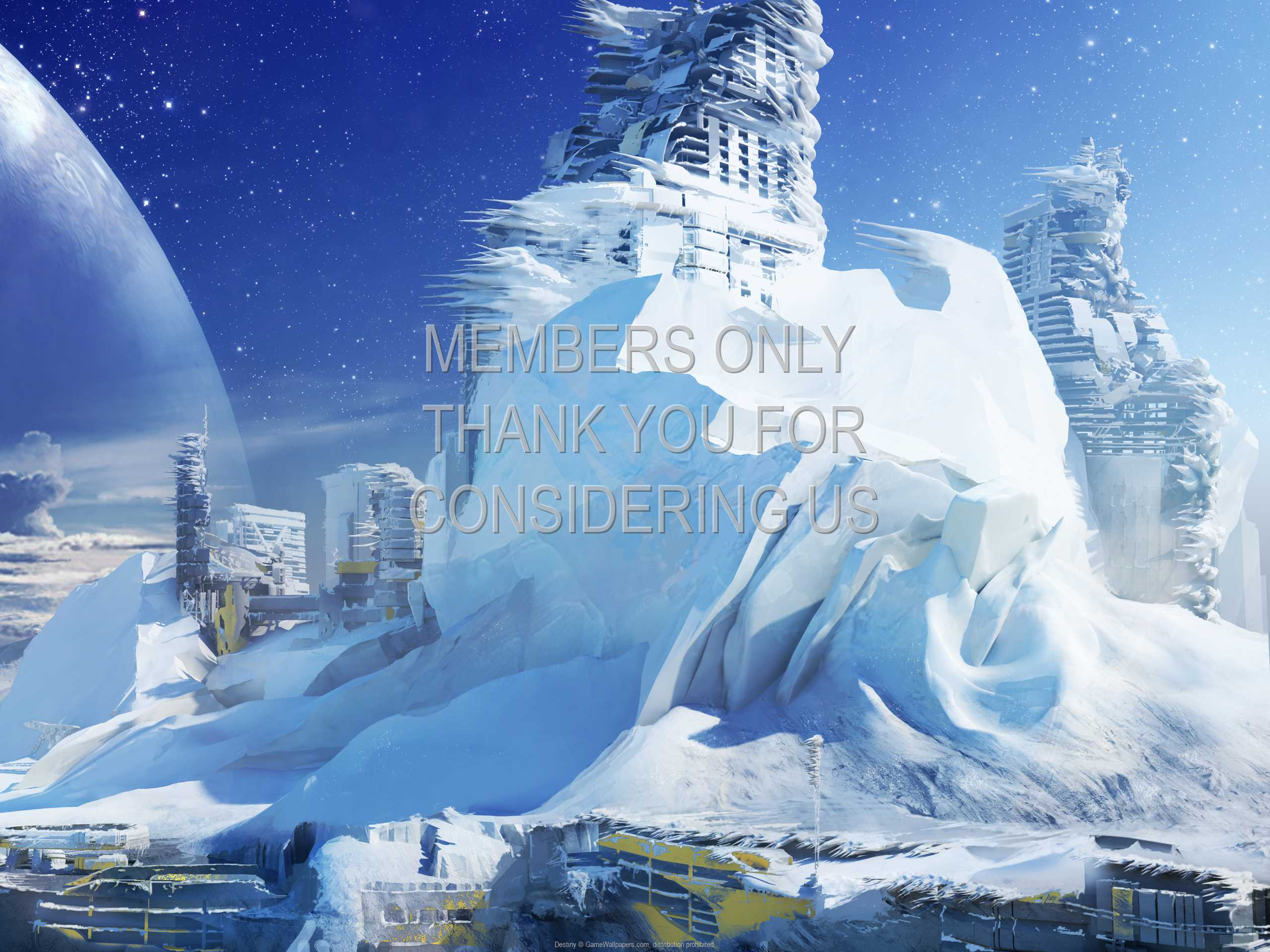 Destiny 1080p Horizontal Handy Hintergrundbild 05