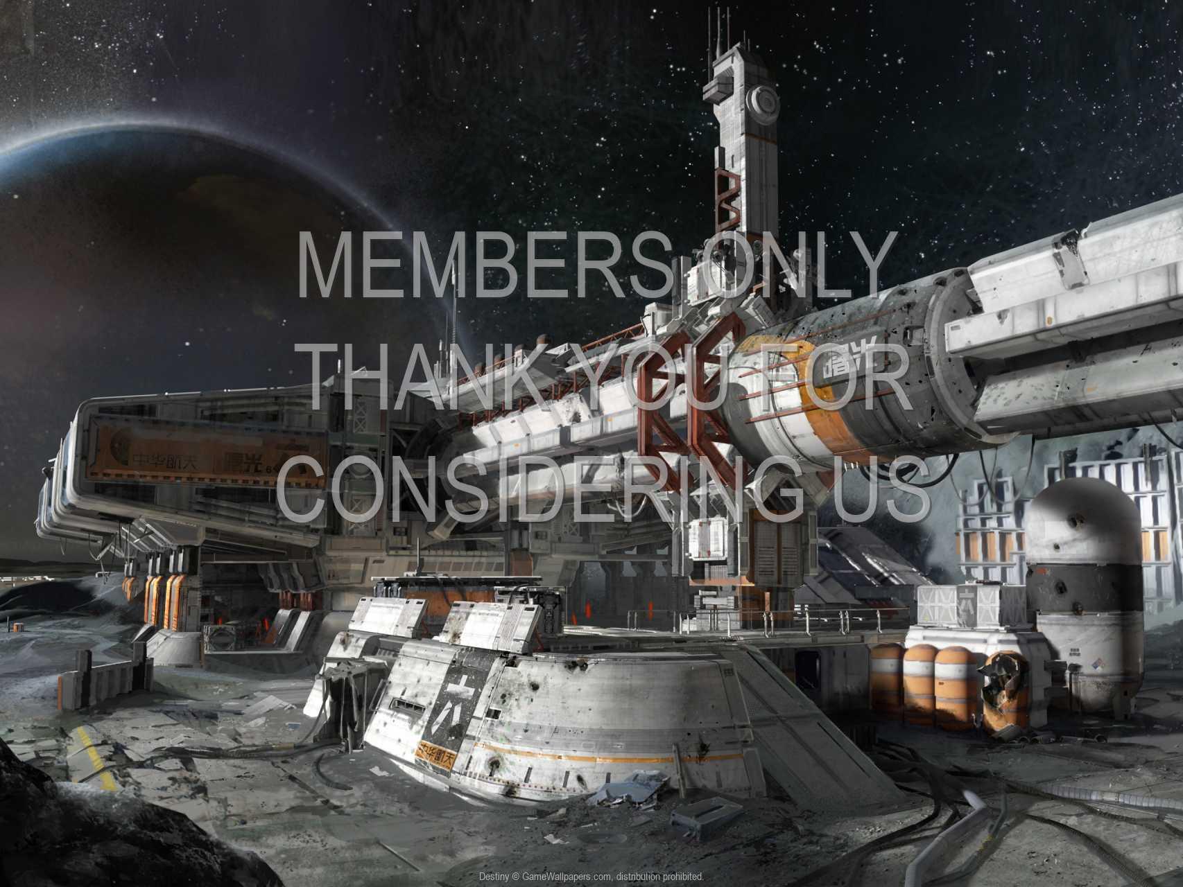 Destiny 720p Horizontal Handy Hintergrundbild 14