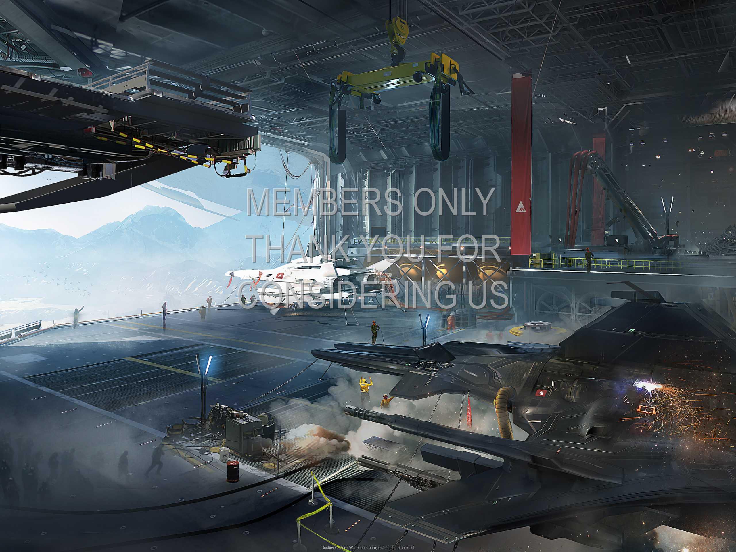Destiny 1080p Horizontal Handy Hintergrundbild 24
