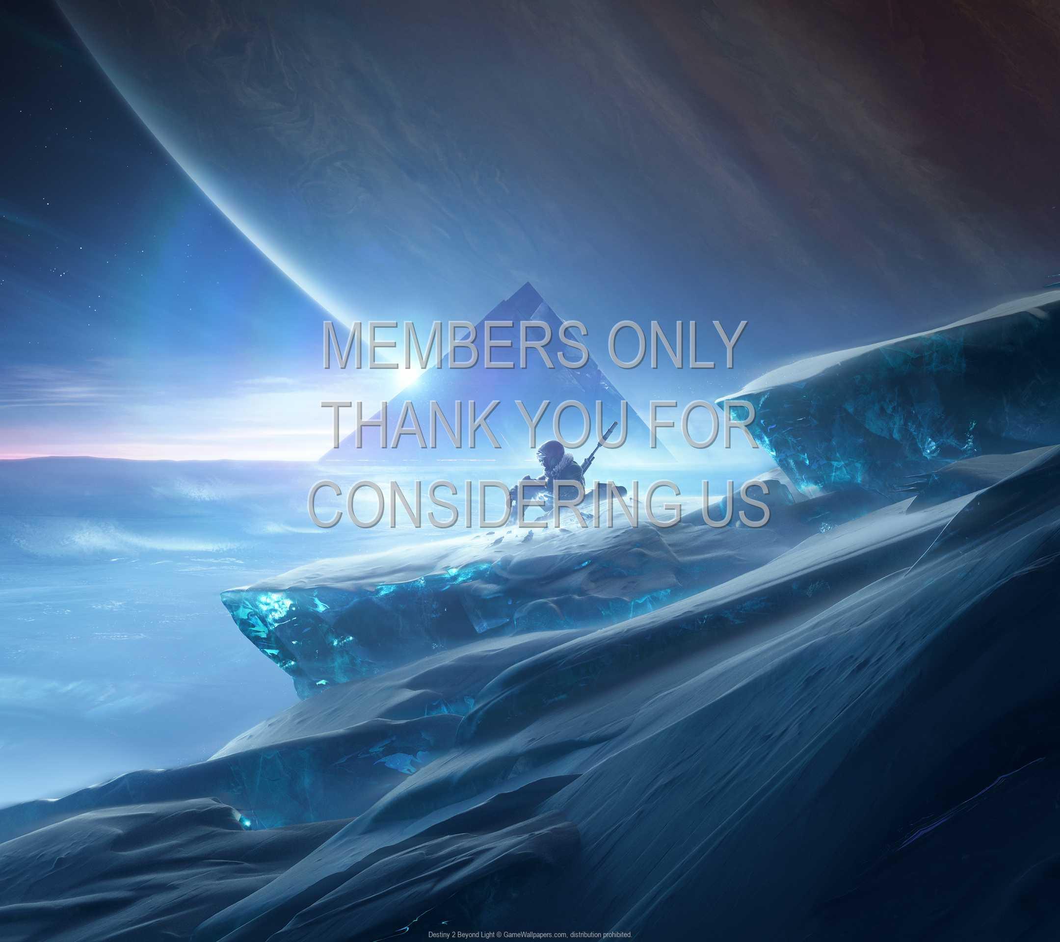 Destiny 2: Beyond Light 1080p Horizontal Handy Hintergrundbild 01