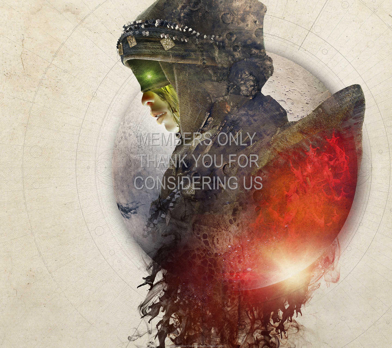 Destiny 2: Shadowkeep 1440p Horizontal Mobile wallpaper or background 02