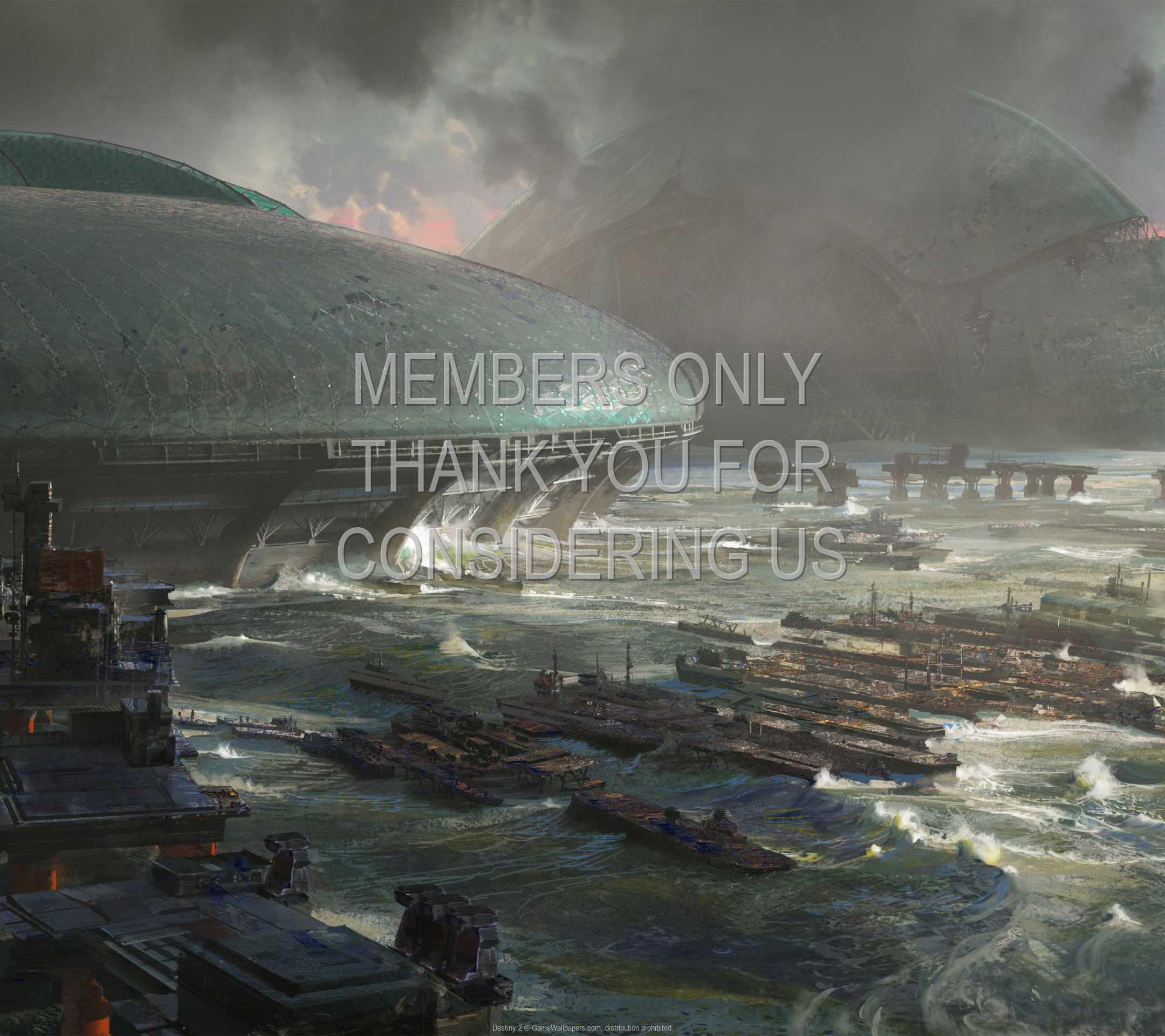 Destiny 2 1080p Horizontal Móvil fondo de escritorio 02