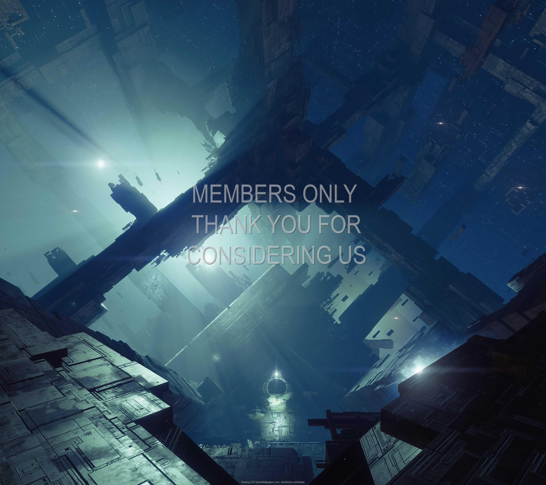 Destiny 2 1440p Horizontal Handy Hintergrundbild 03