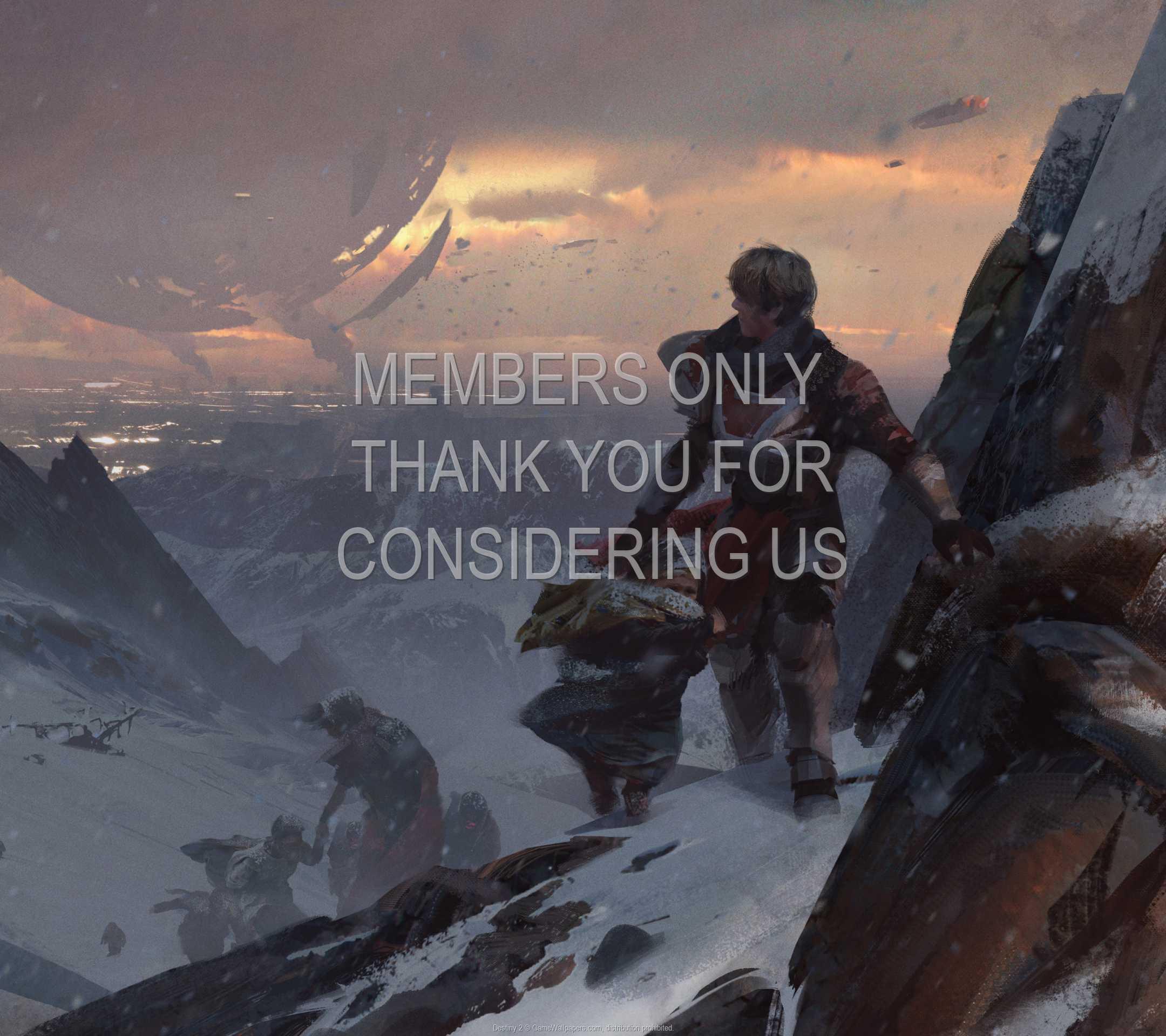 Destiny 2 1080p Horizontal Handy Hintergrundbild 06