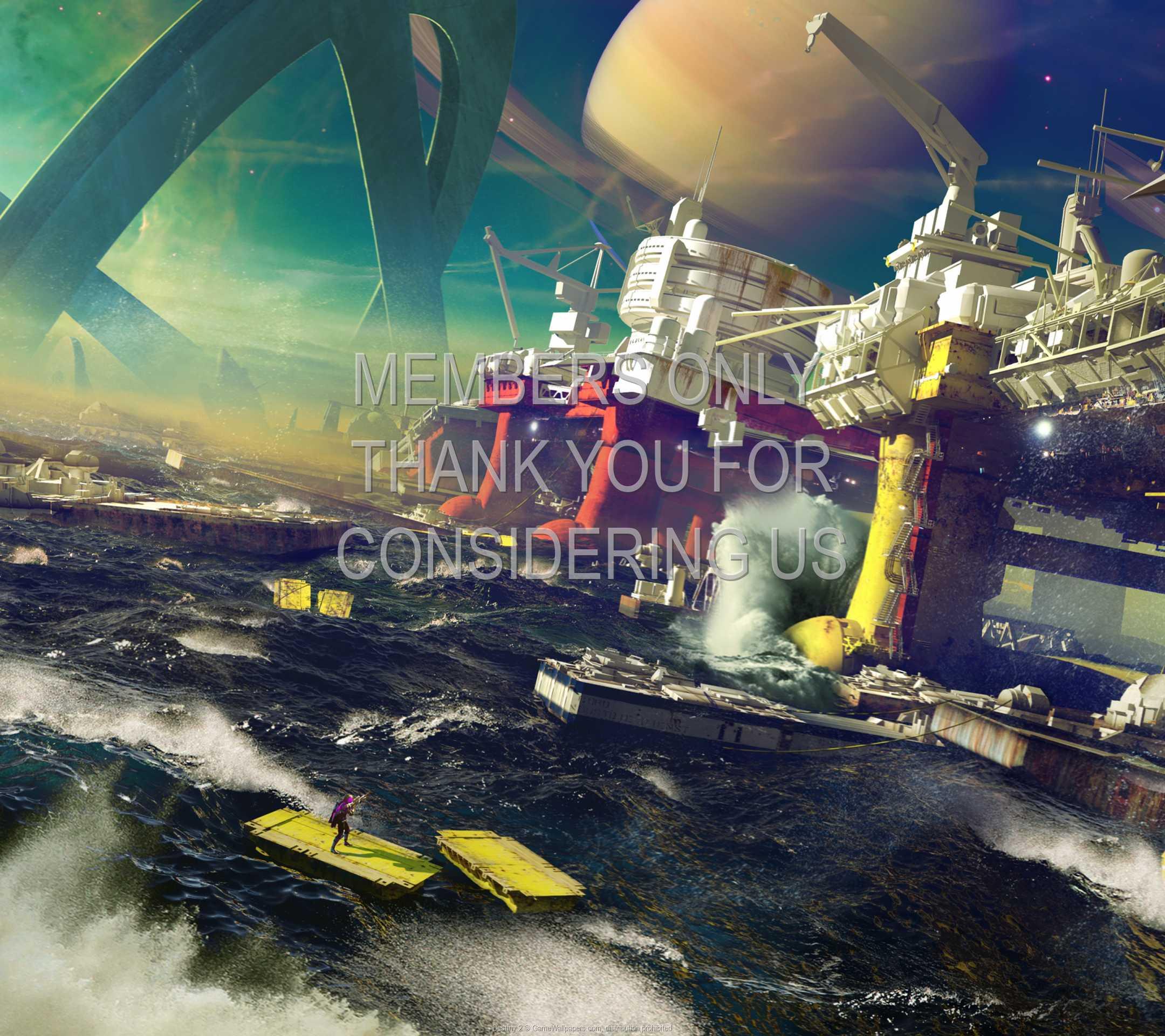 Destiny 2 1080p Horizontal Handy Hintergrundbild 08