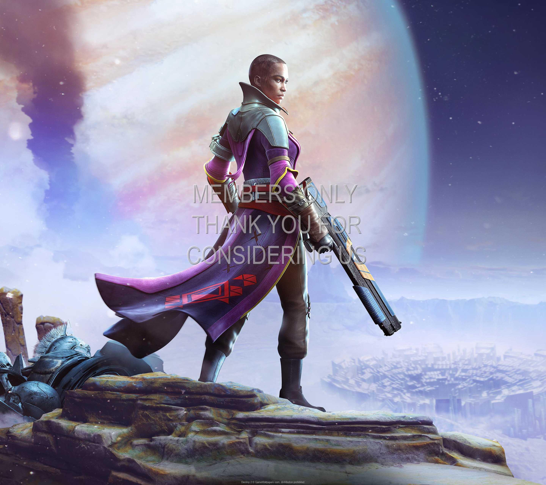 Destiny 2 1440p Horizontal Handy Hintergrundbild 09