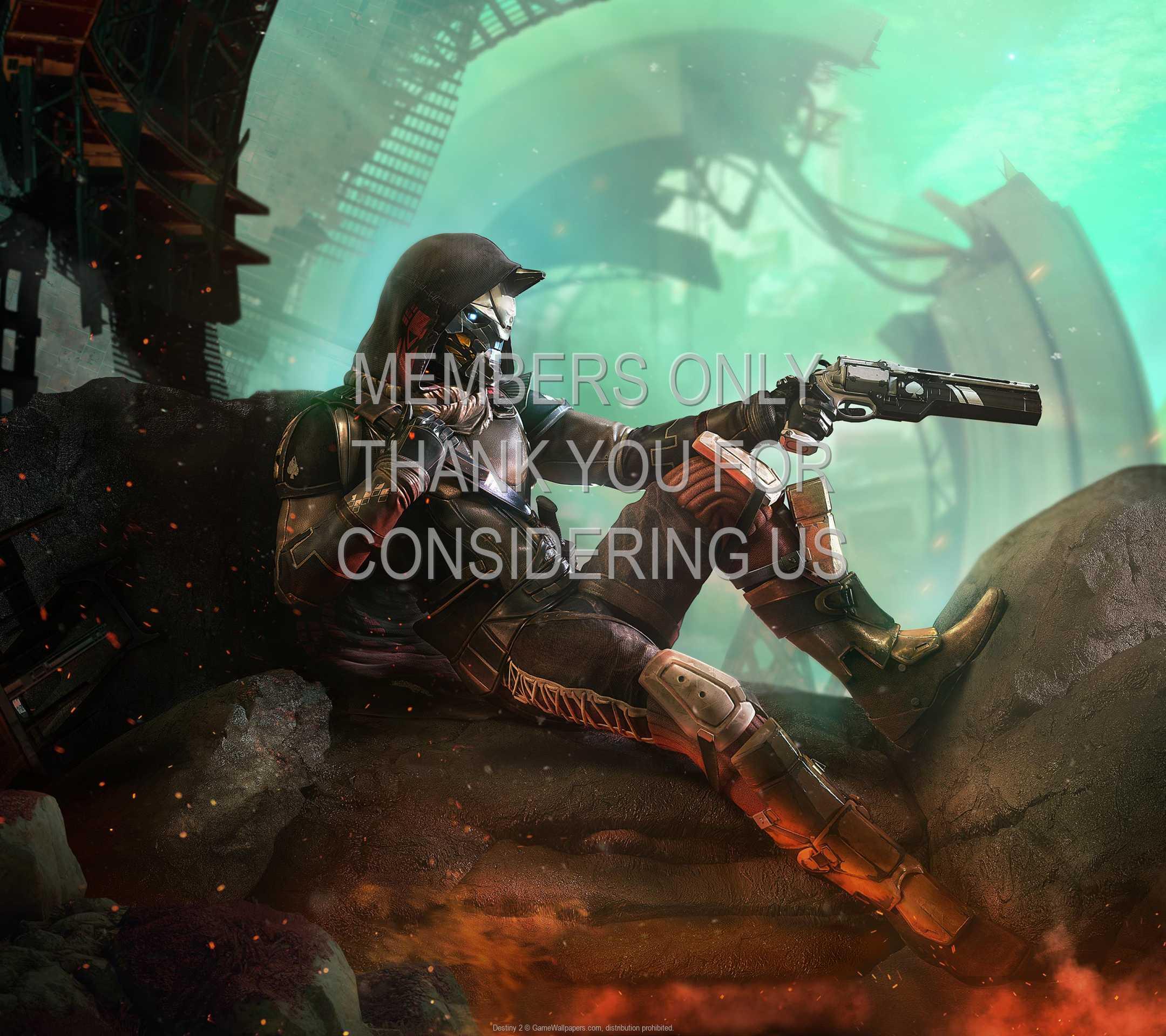 Destiny 2 1080p Horizontal Handy Hintergrundbild 11