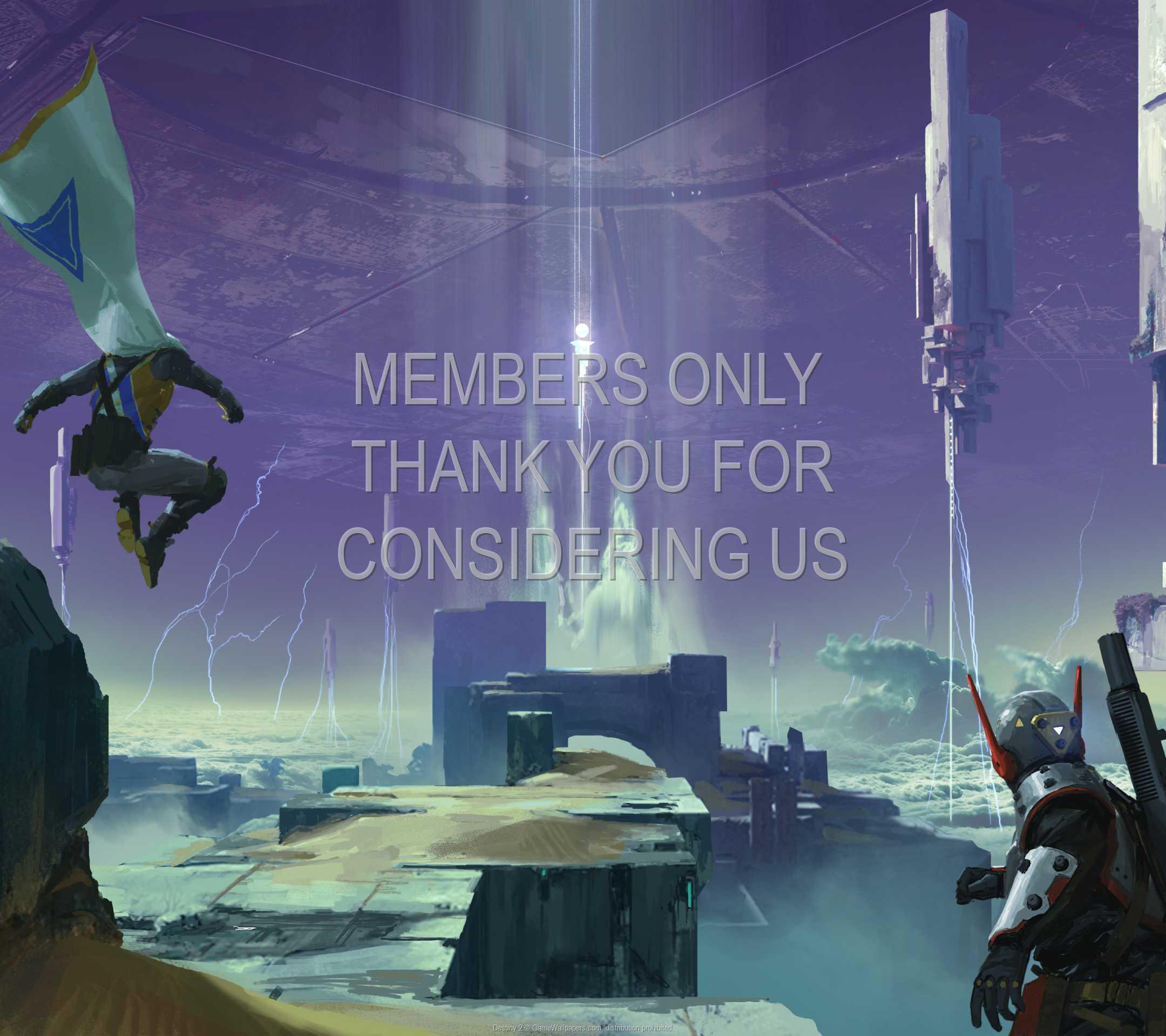 Destiny 2 1080p Horizontal Handy Hintergrundbild 13