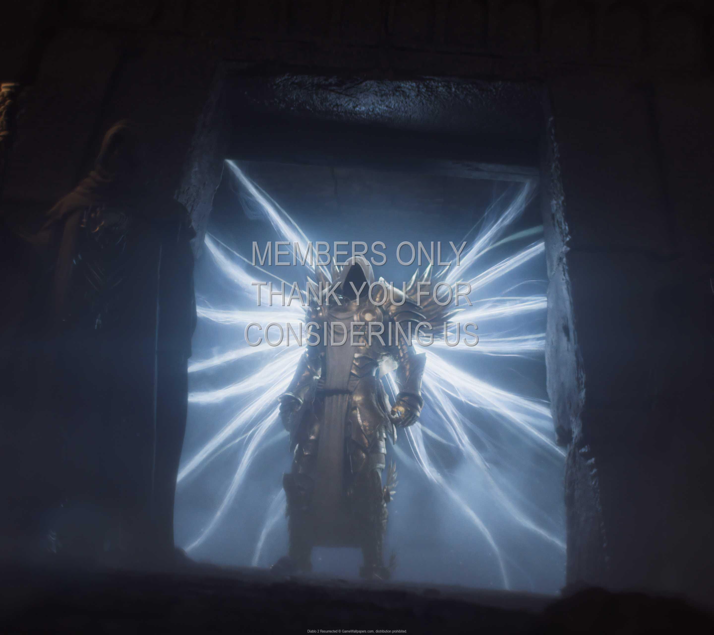 Diablo 2: Resurrected 1440p Horizontal Mobile wallpaper or background 06