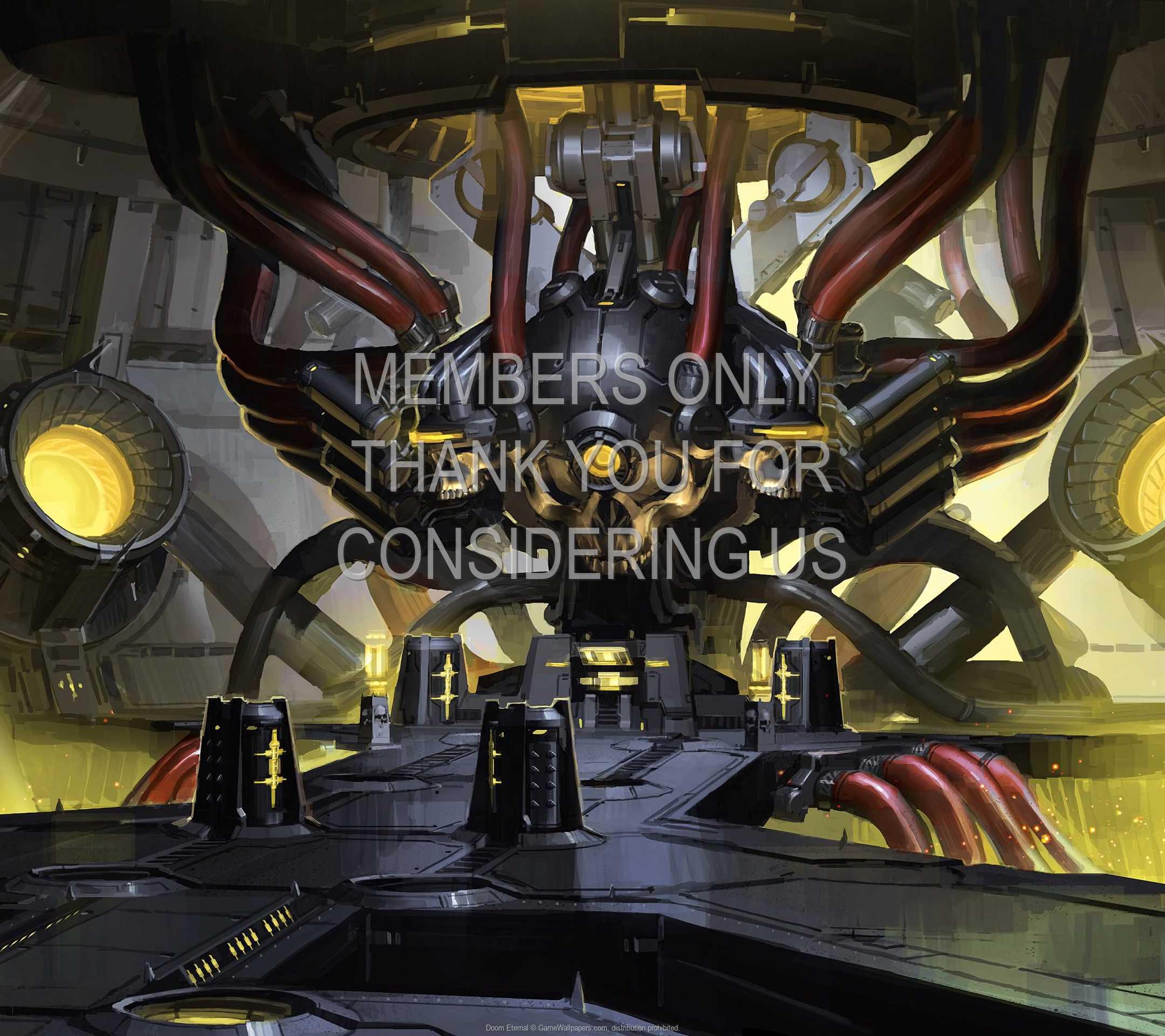 Doom Eternal 1080p Horizontal Handy Hintergrundbild 15