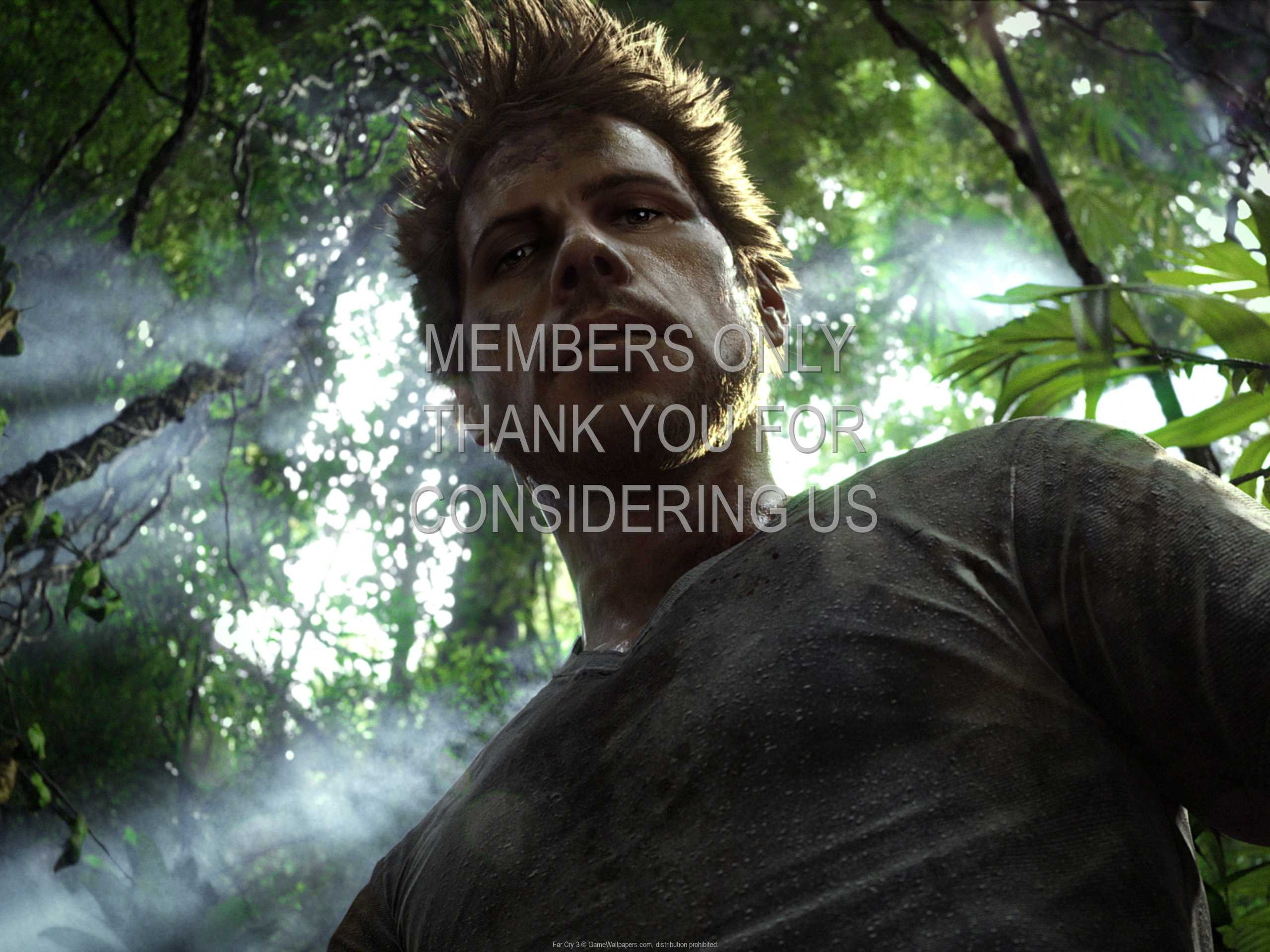 Far Cry 3 Wallpaper 02 1080p Horizontal