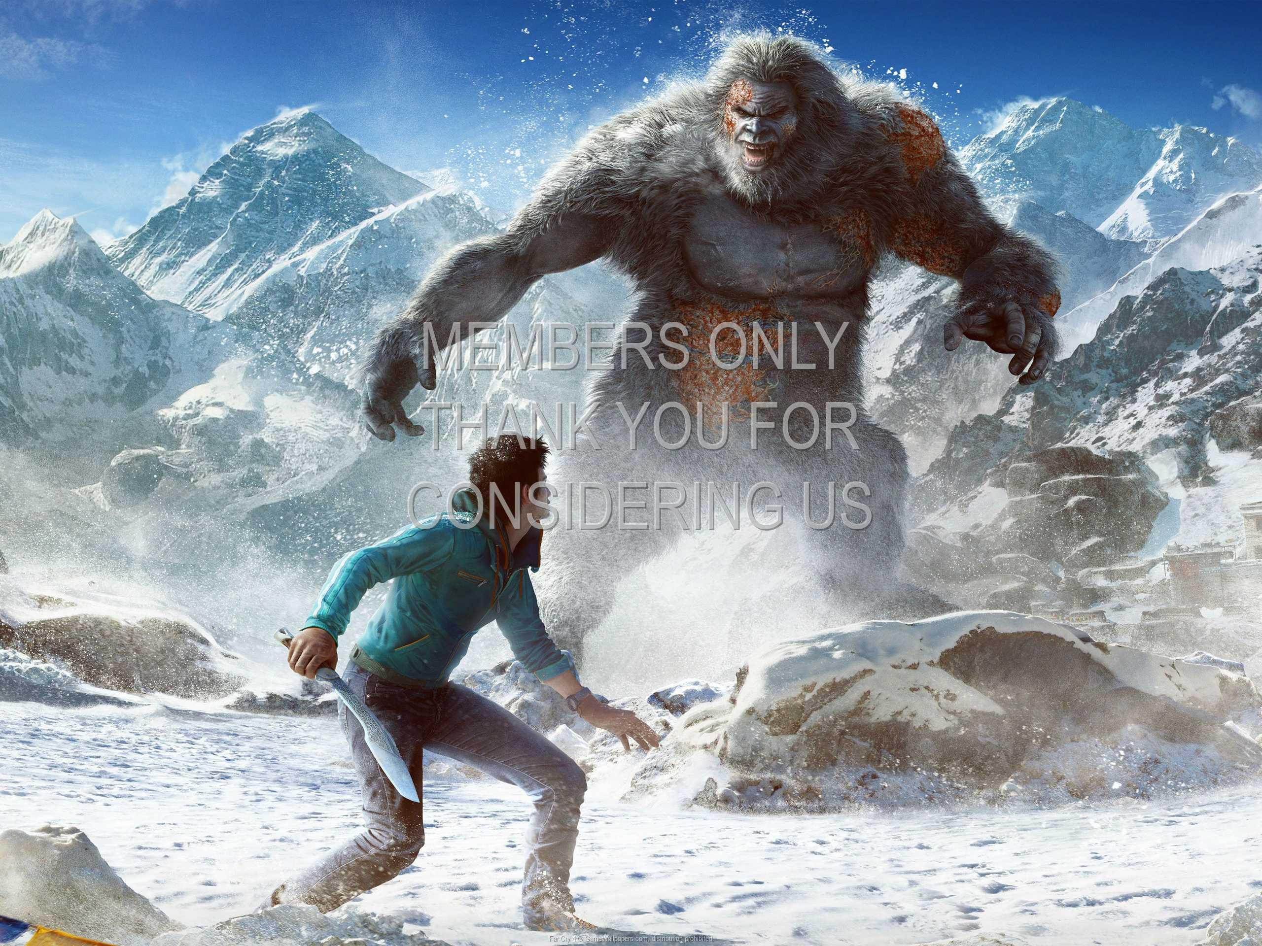 Far Cry 4 Wallpaper 08 1080p Horizontal
