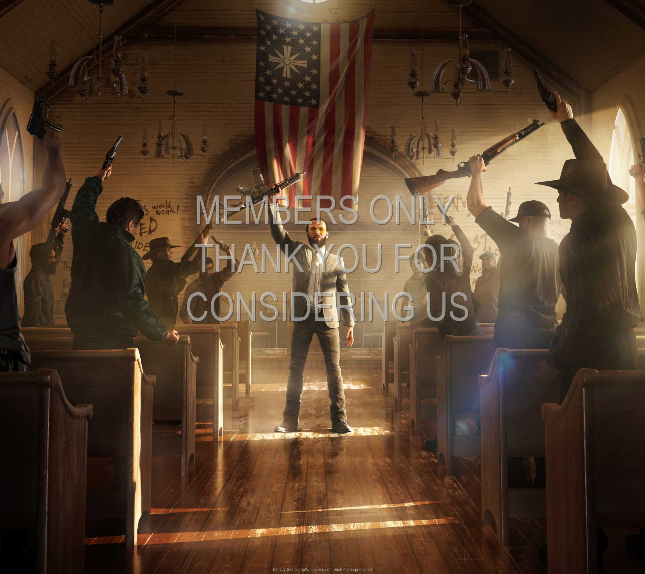Far Cry 5 Wallpaper 04 1080p Horizontal