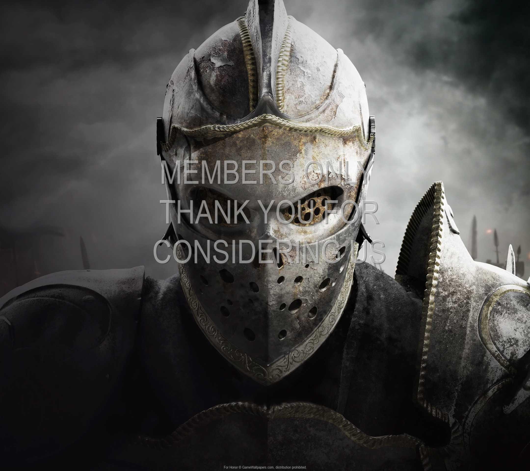 For Honor 1080p Horizontal Móvil fondo de escritorio 29