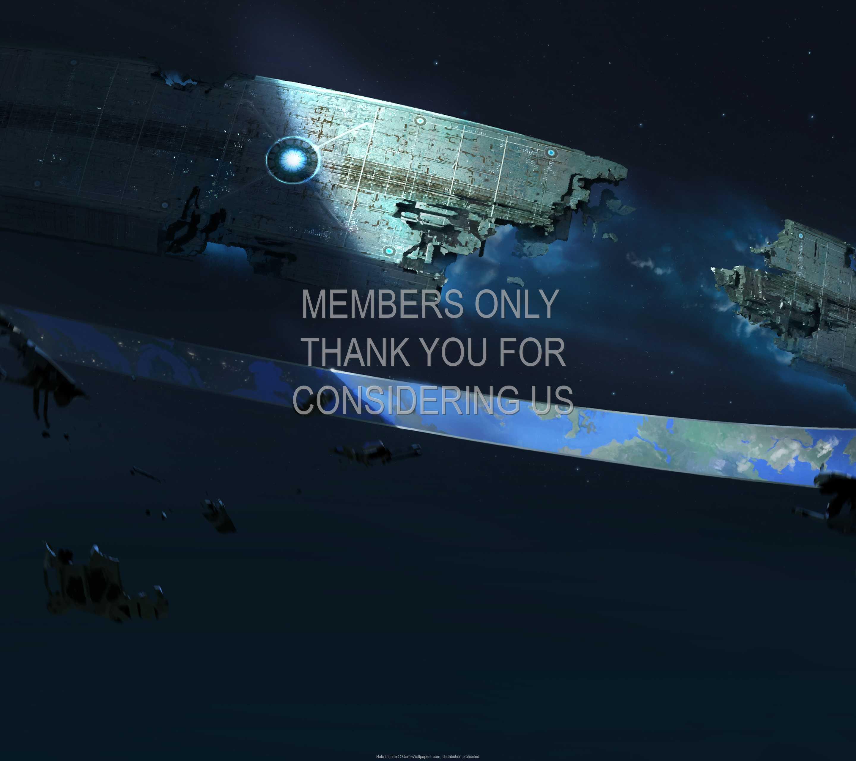 Halo: Infinite 1440p Horizontal Móvil fondo de escritorio 03