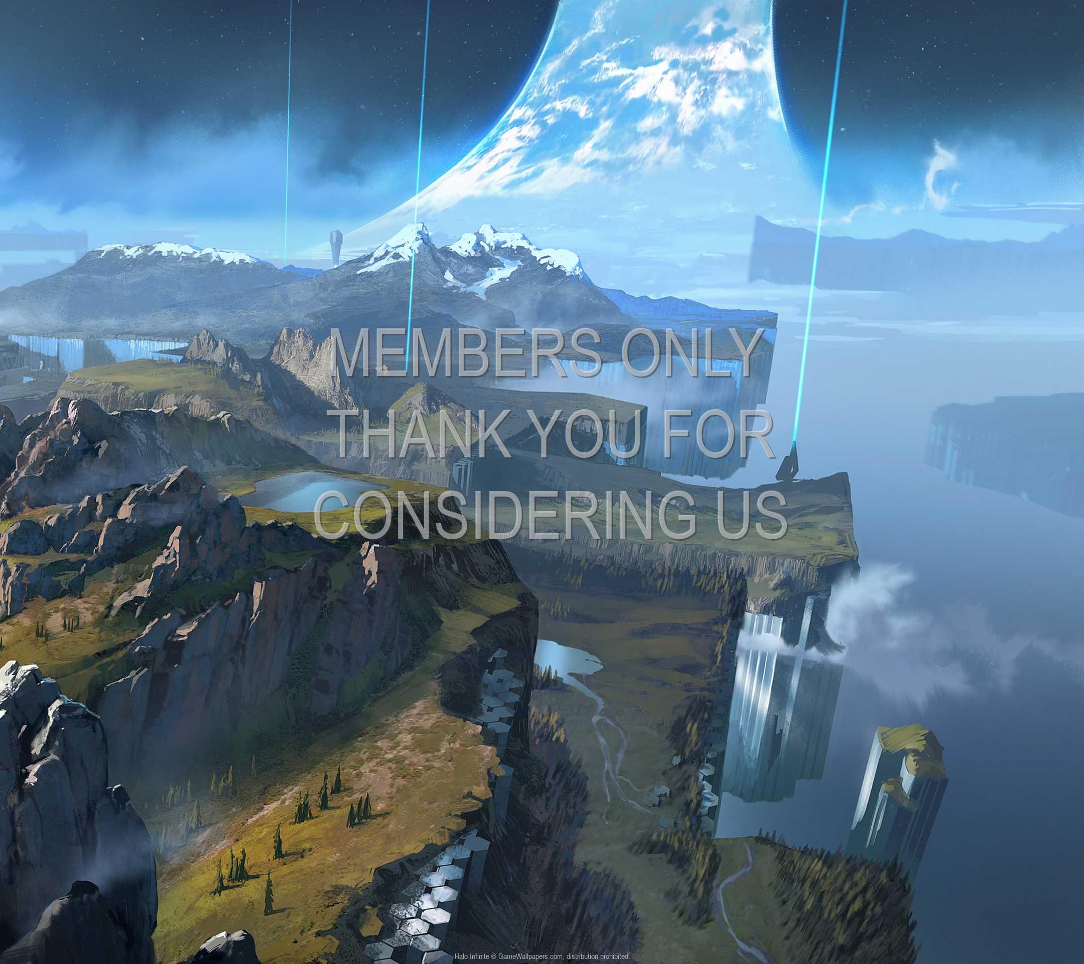 Halo: Infinite 1080p Horizontal Mobile wallpaper or background 06