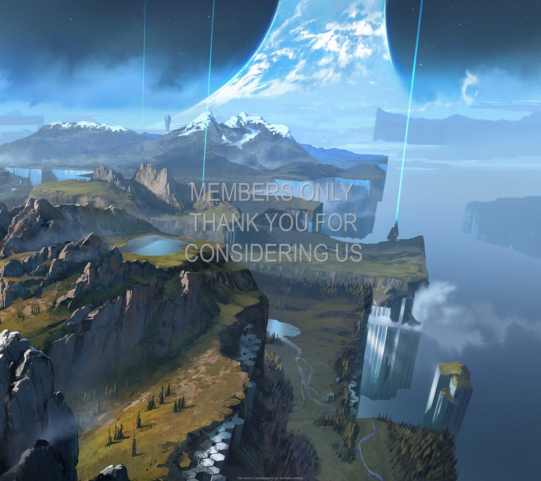 Halo: Infinite 1440p Horizontal Mobile wallpaper or background 06