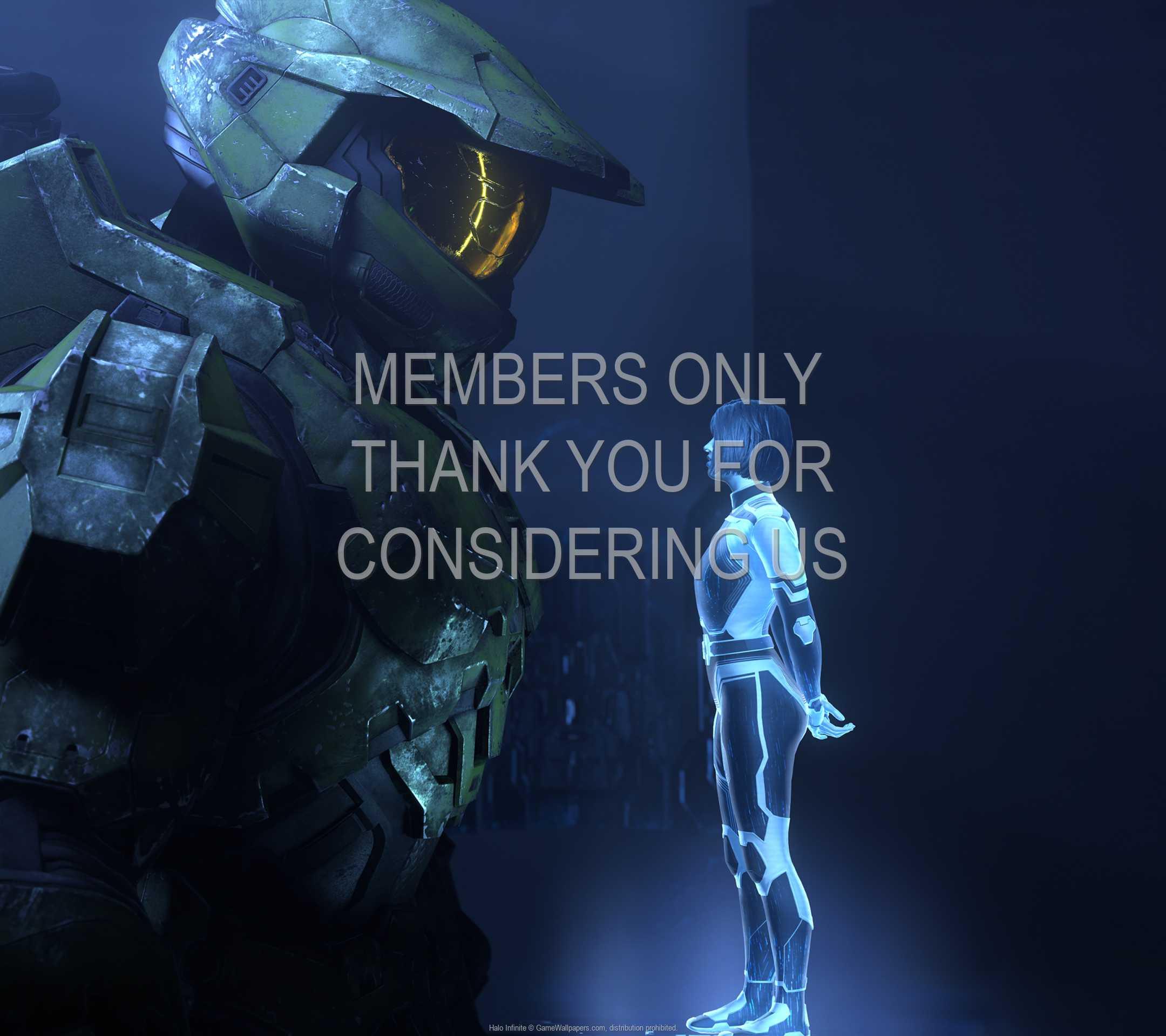 Halo: Infinite 1080p Horizontal Mobile wallpaper or background 10