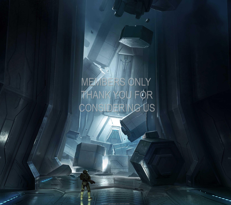 Halo: Infinite 1440p Horizontal Móvil fondo de escritorio 12