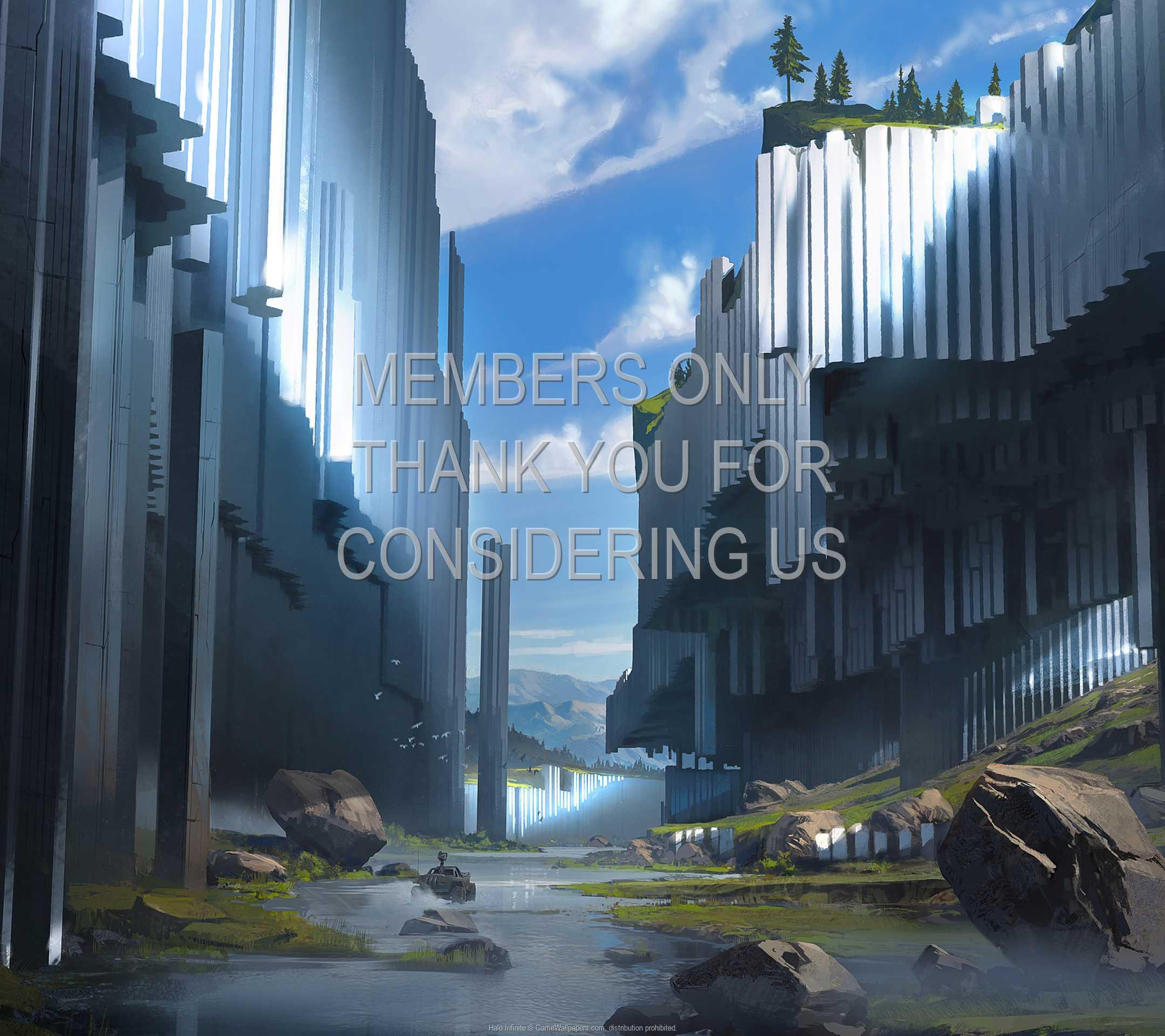 Halo: Infinite 1080p Horizontal Móvil fondo de escritorio 13
