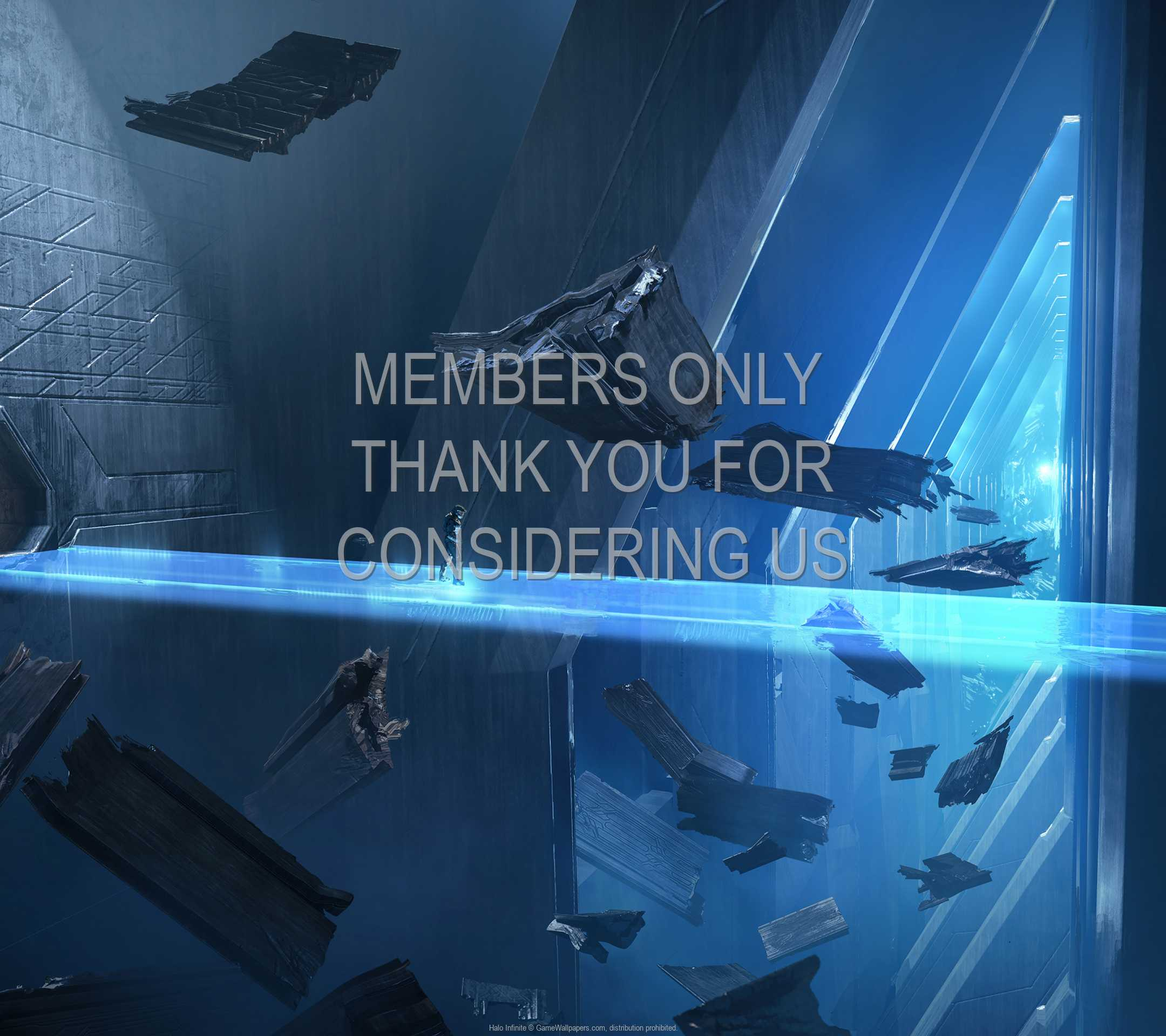 Halo: Infinite 1080p Horizontal Móvil fondo de escritorio 14