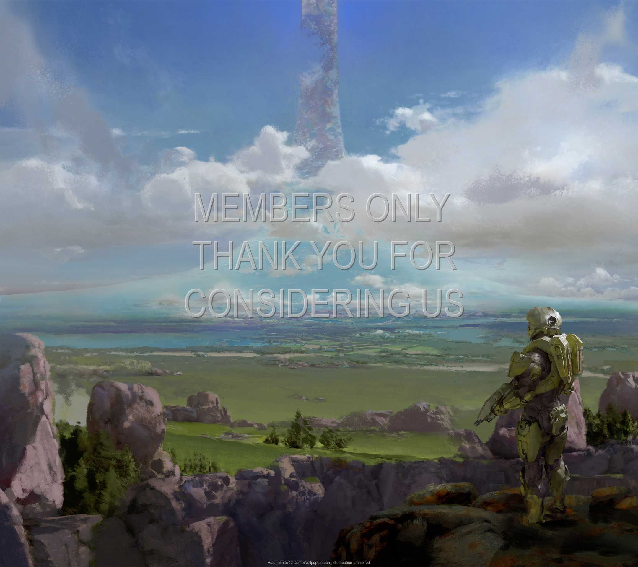 Halo: Infinite 1080p Horizontal Mobile wallpaper or background 15