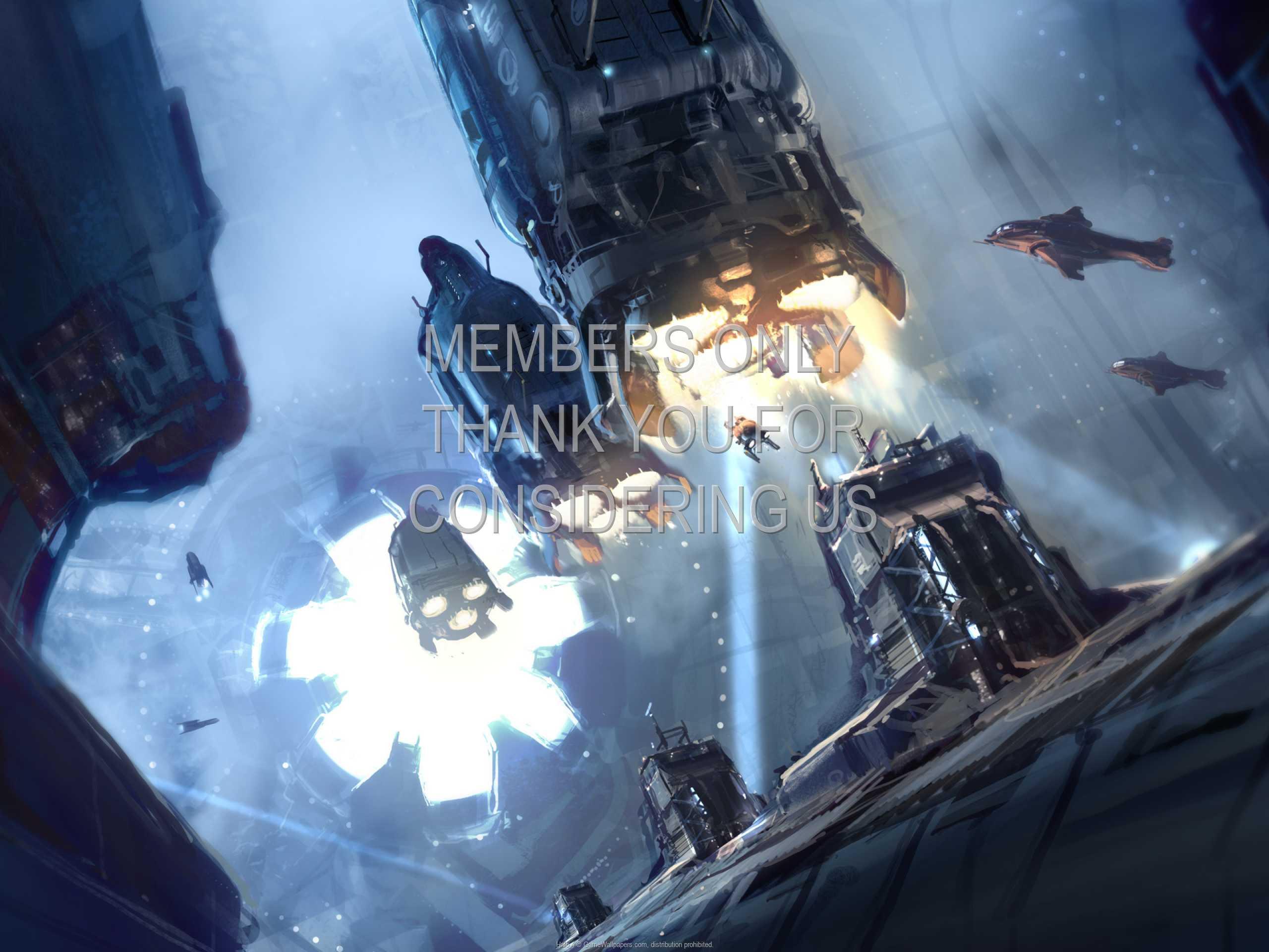 Halo 4 1080p Horizontal Handy Hintergrundbild 03