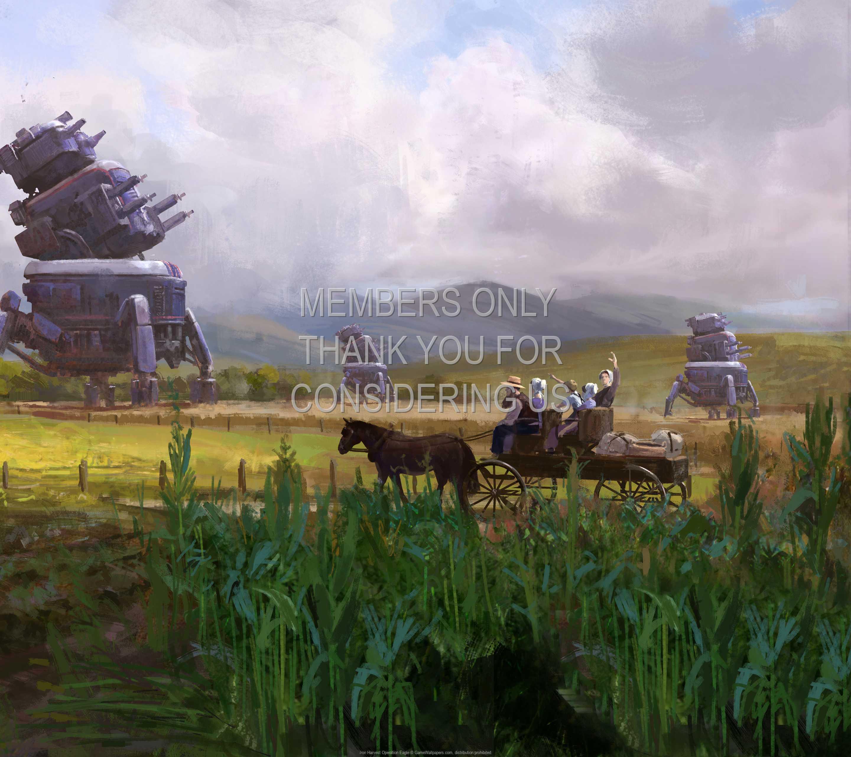 Iron Harvest: Operation Eagle 1440p Horizontal Mobile wallpaper or background 01