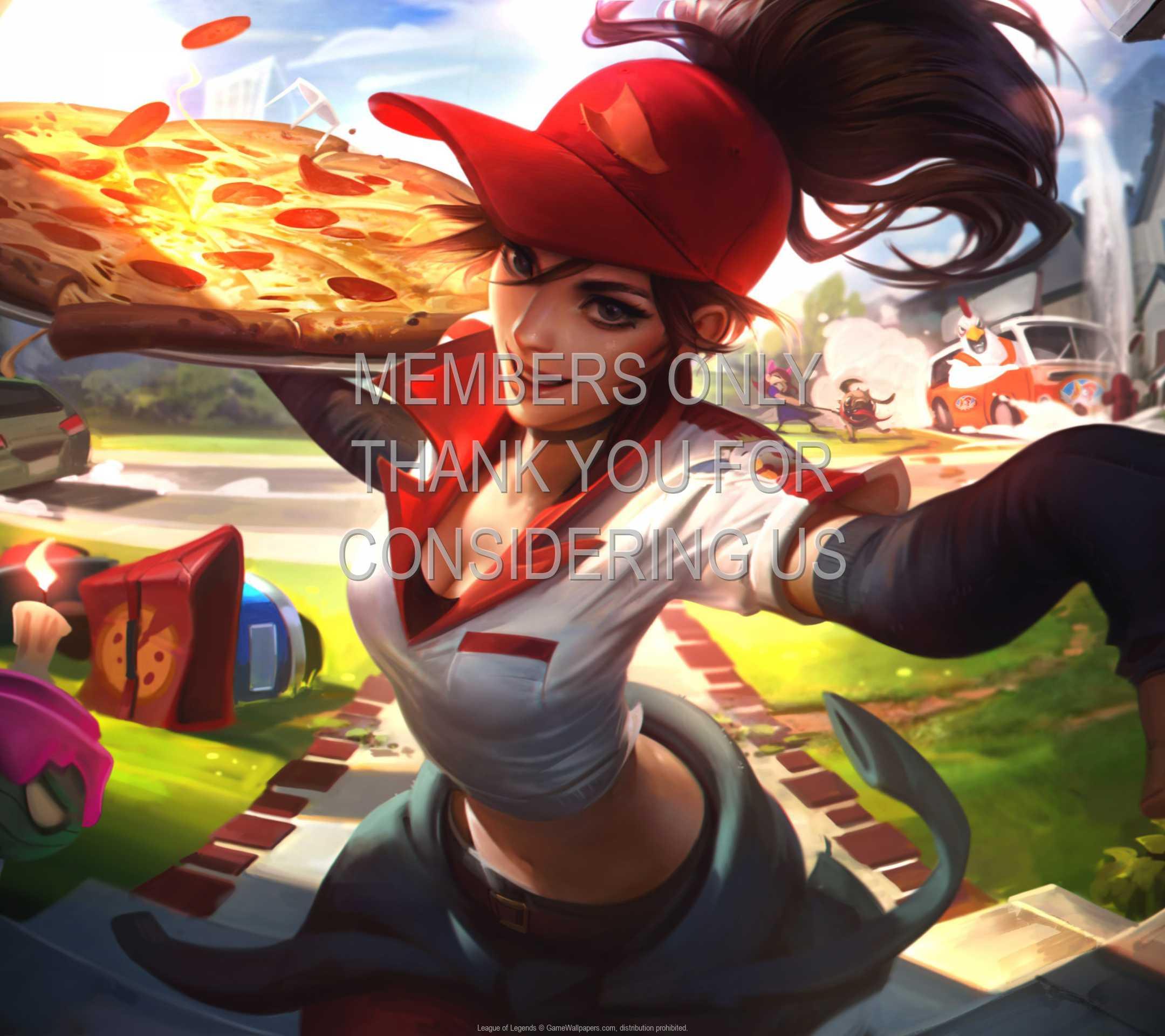 League of Legends 1080p Horizontal Handy Hintergrundbild 101