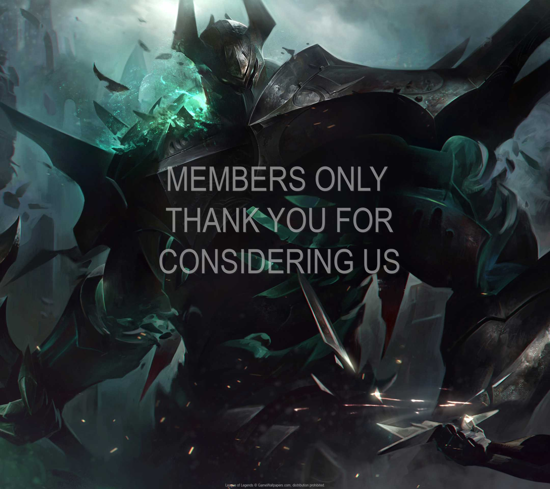 League of Legends 1080p Horizontal Mobile wallpaper or background 110