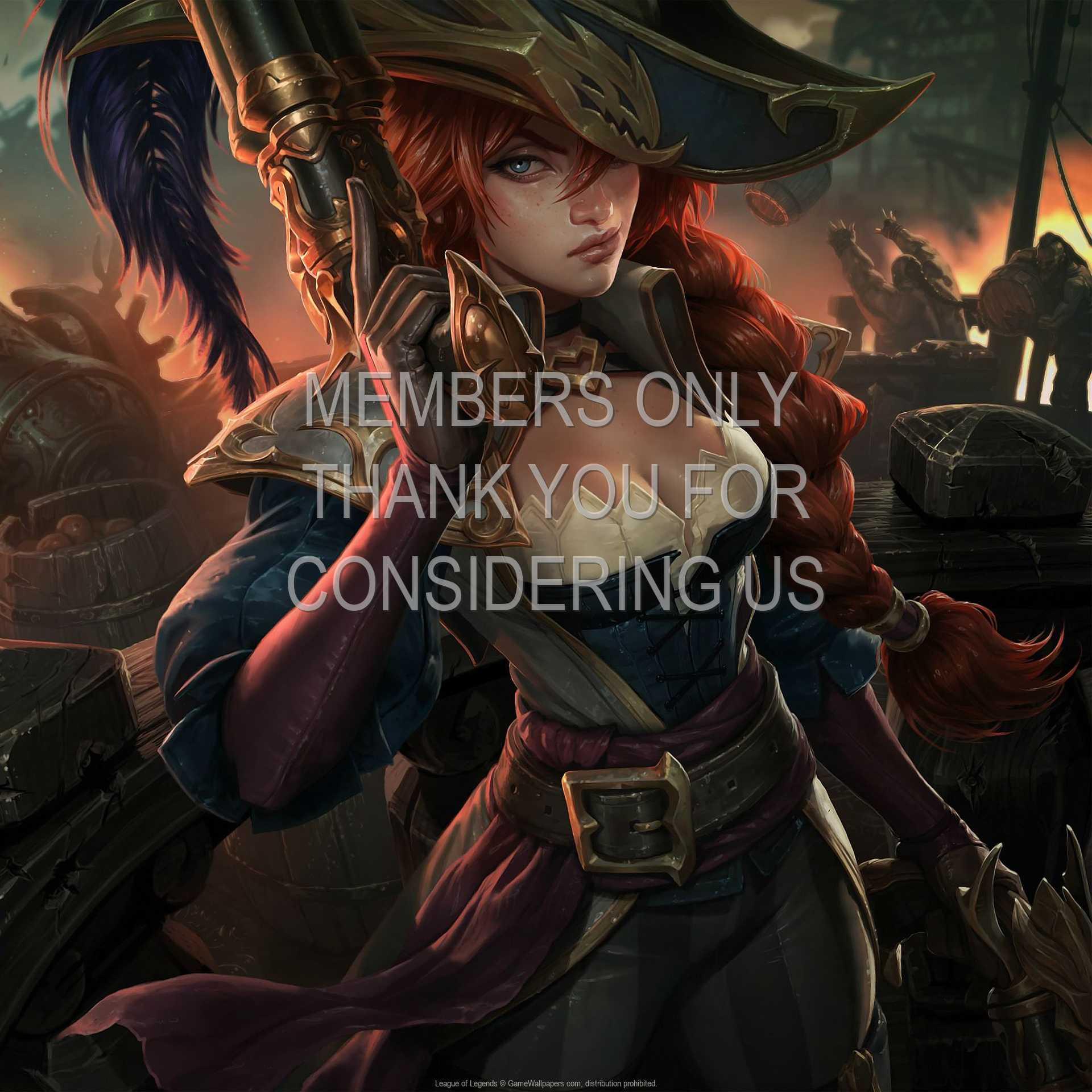 League of Legends 1080p Horizontal Móvil fondo de escritorio 27