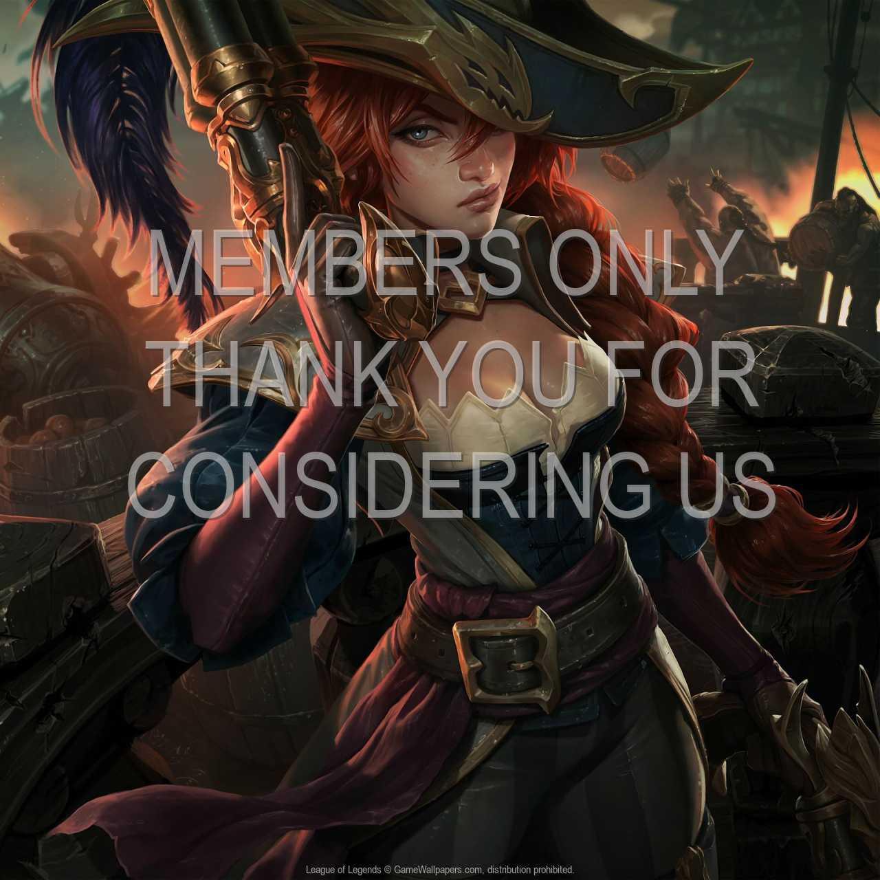 League of Legends 720p Horizontal Móvil fondo de escritorio 27