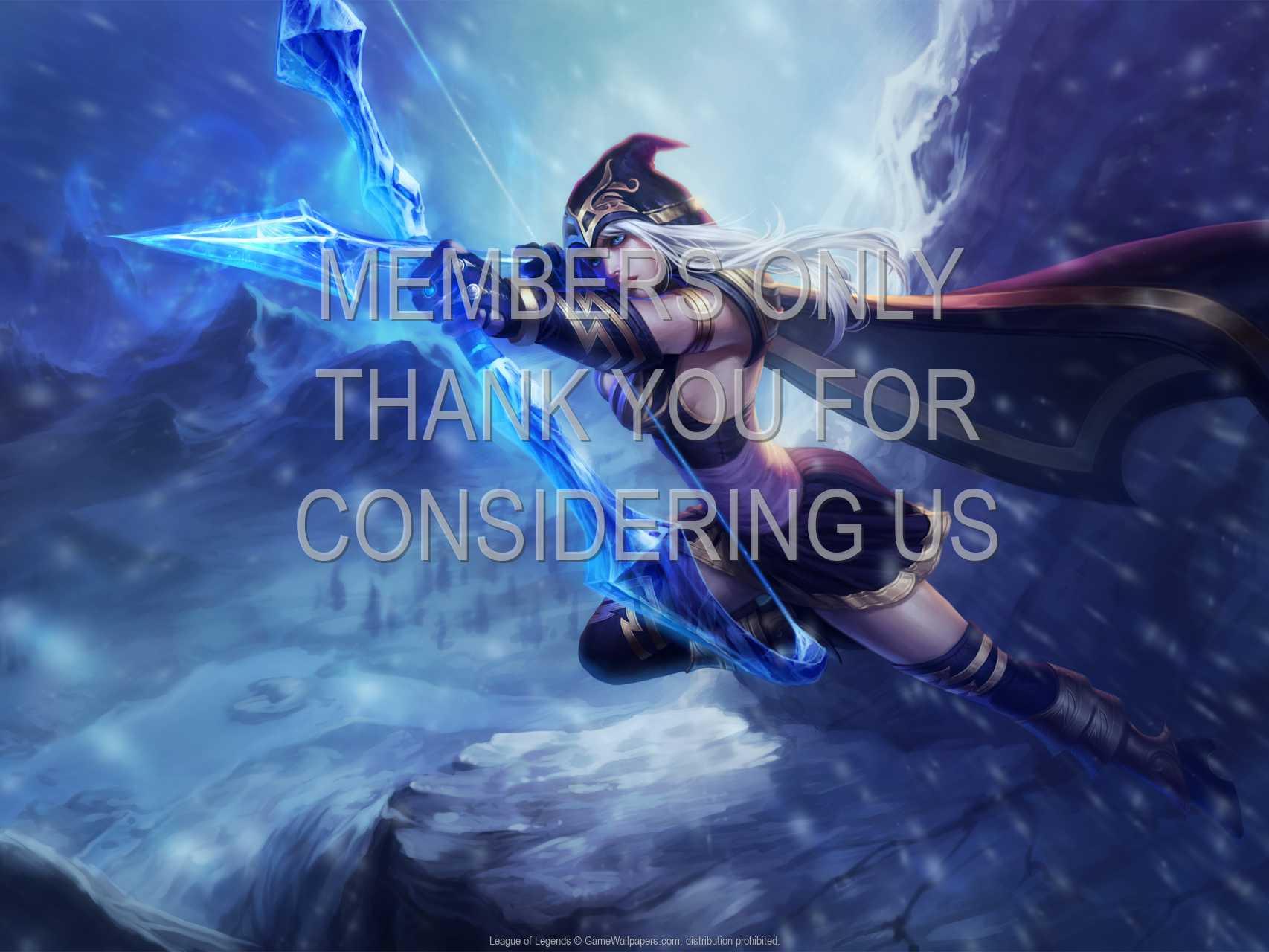 League of Legends 720p Horizontal Handy Hintergrundbild 31
