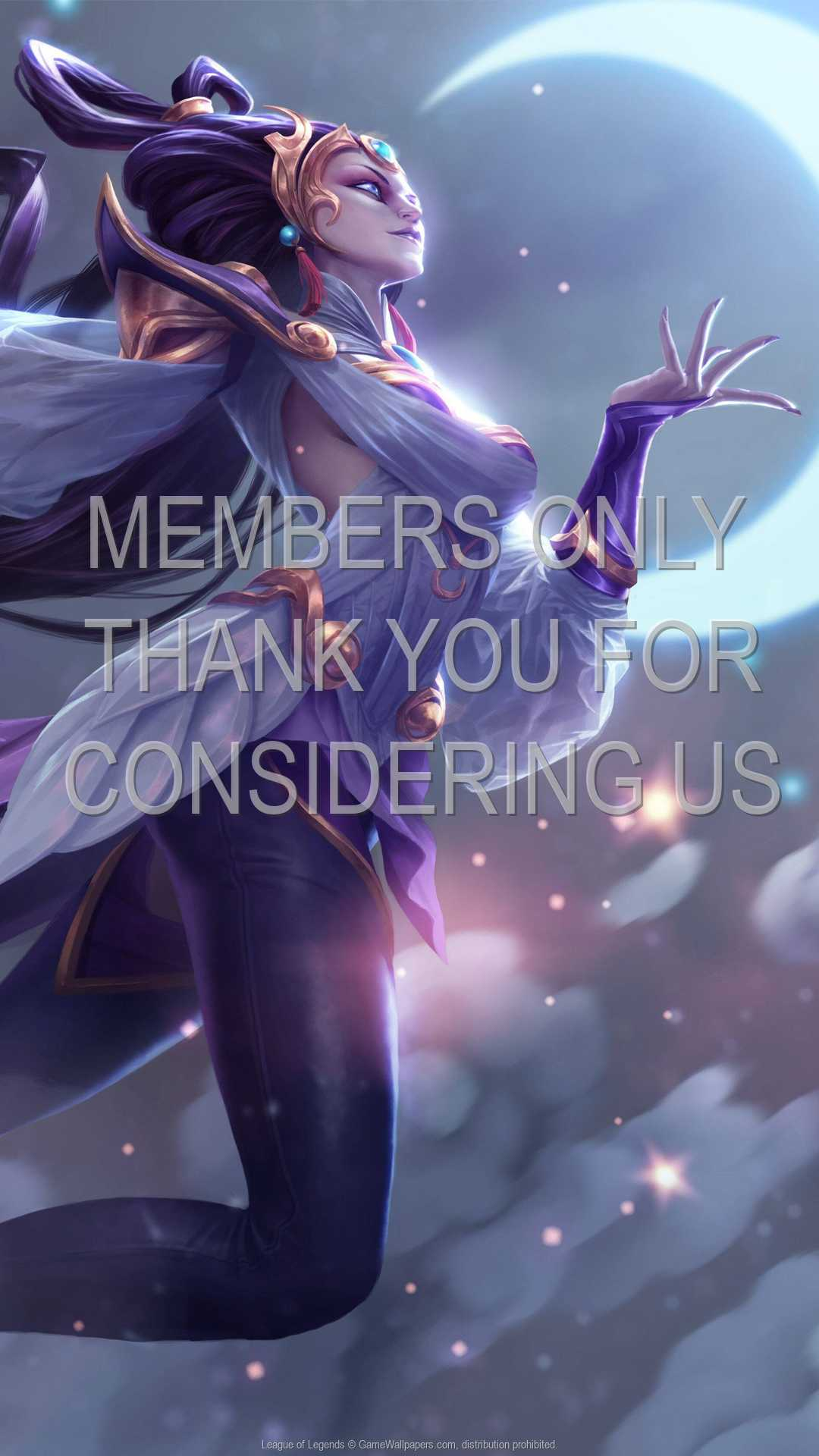 League of Legends 1080p Vertical Mobile wallpaper or background 38