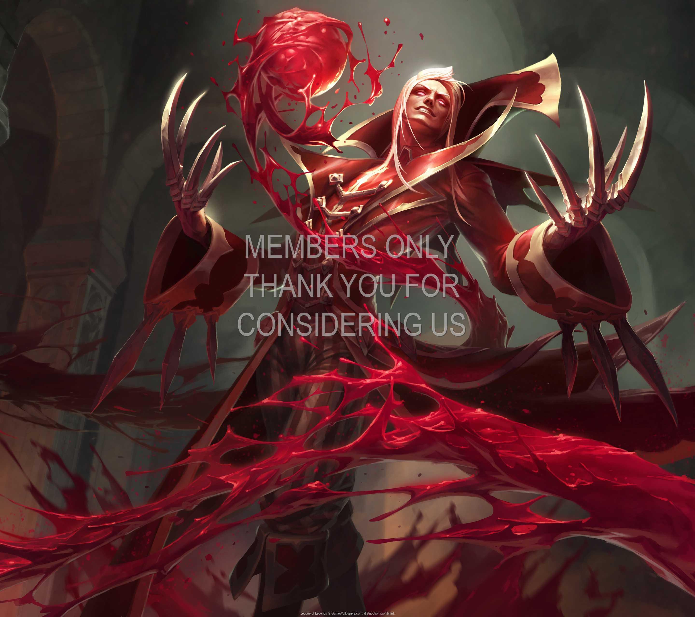 League of Legends 1440p Horizontal Handy Hintergrundbild 41