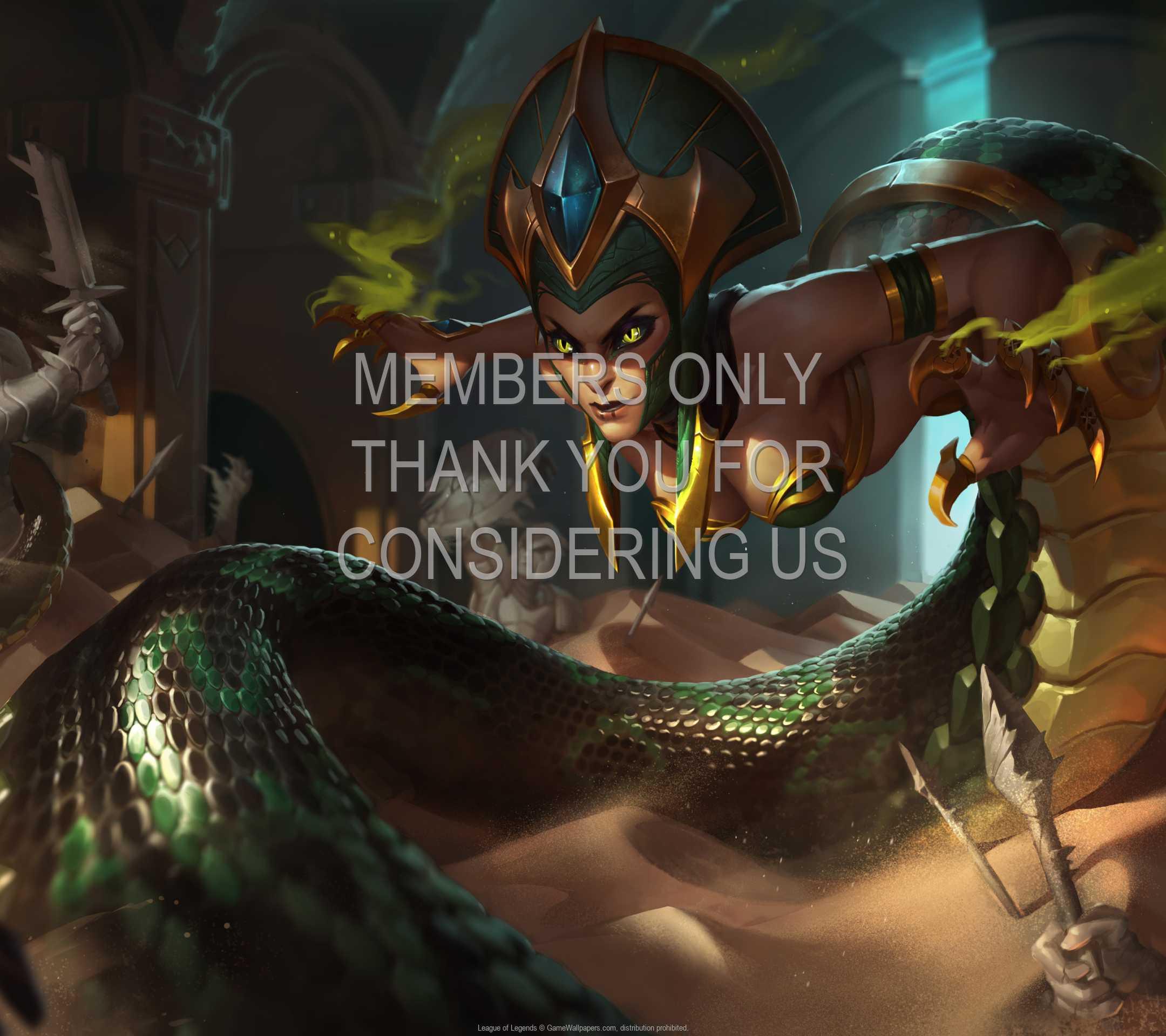 League of Legends 1080p Horizontal Handy Hintergrundbild 48