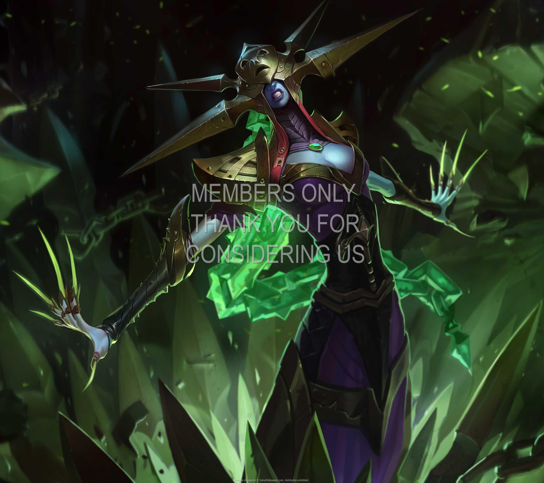 League of Legends 1440p Horizontal Handy Hintergrundbild 49