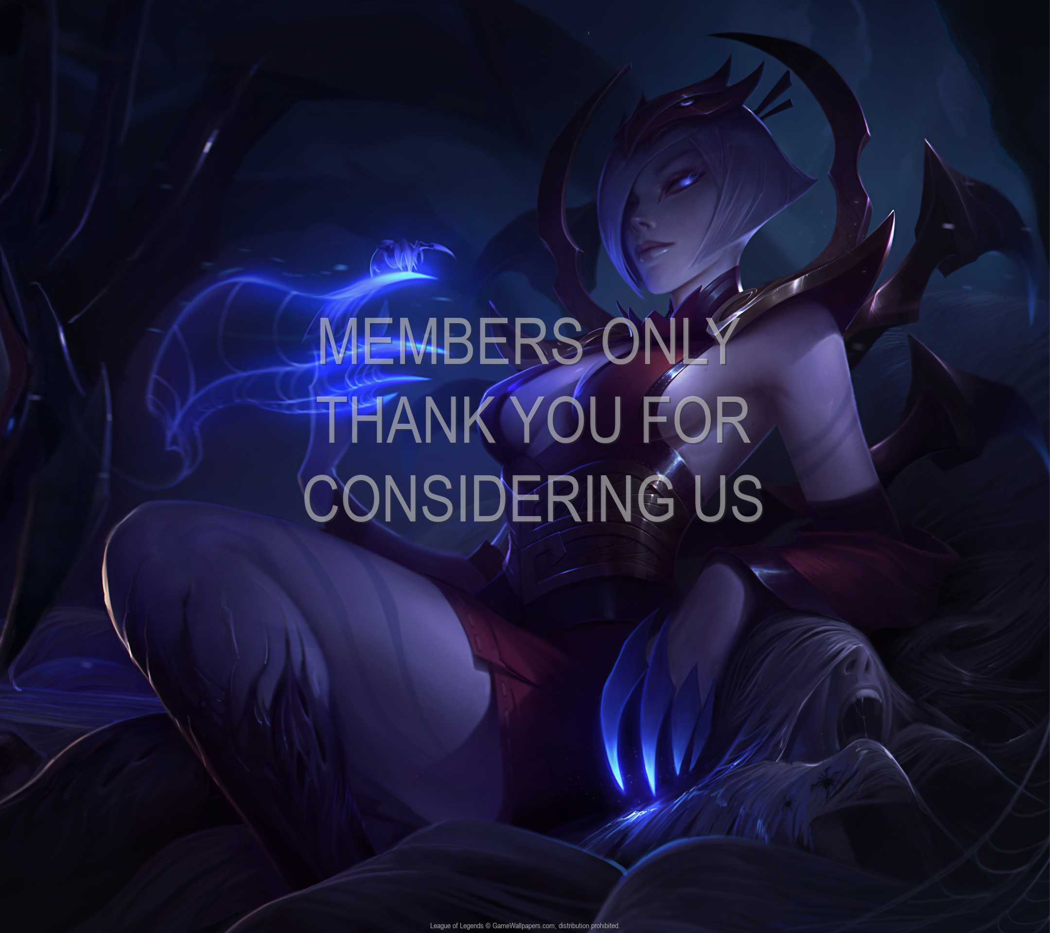 League of Legends 1080p Horizontal Handy Hintergrundbild 59