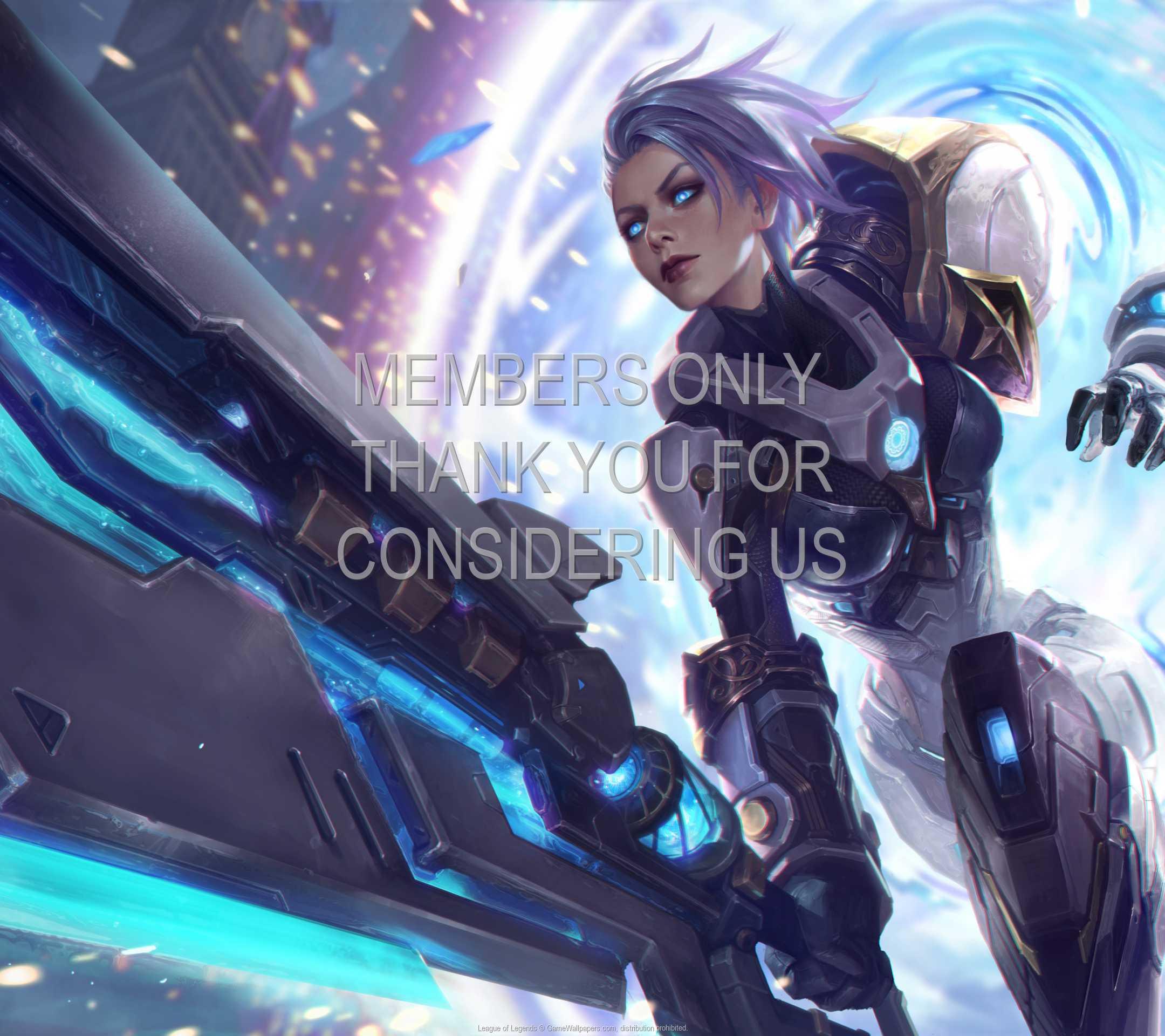 League of Legends 1080p Horizontal Handy Hintergrundbild 72