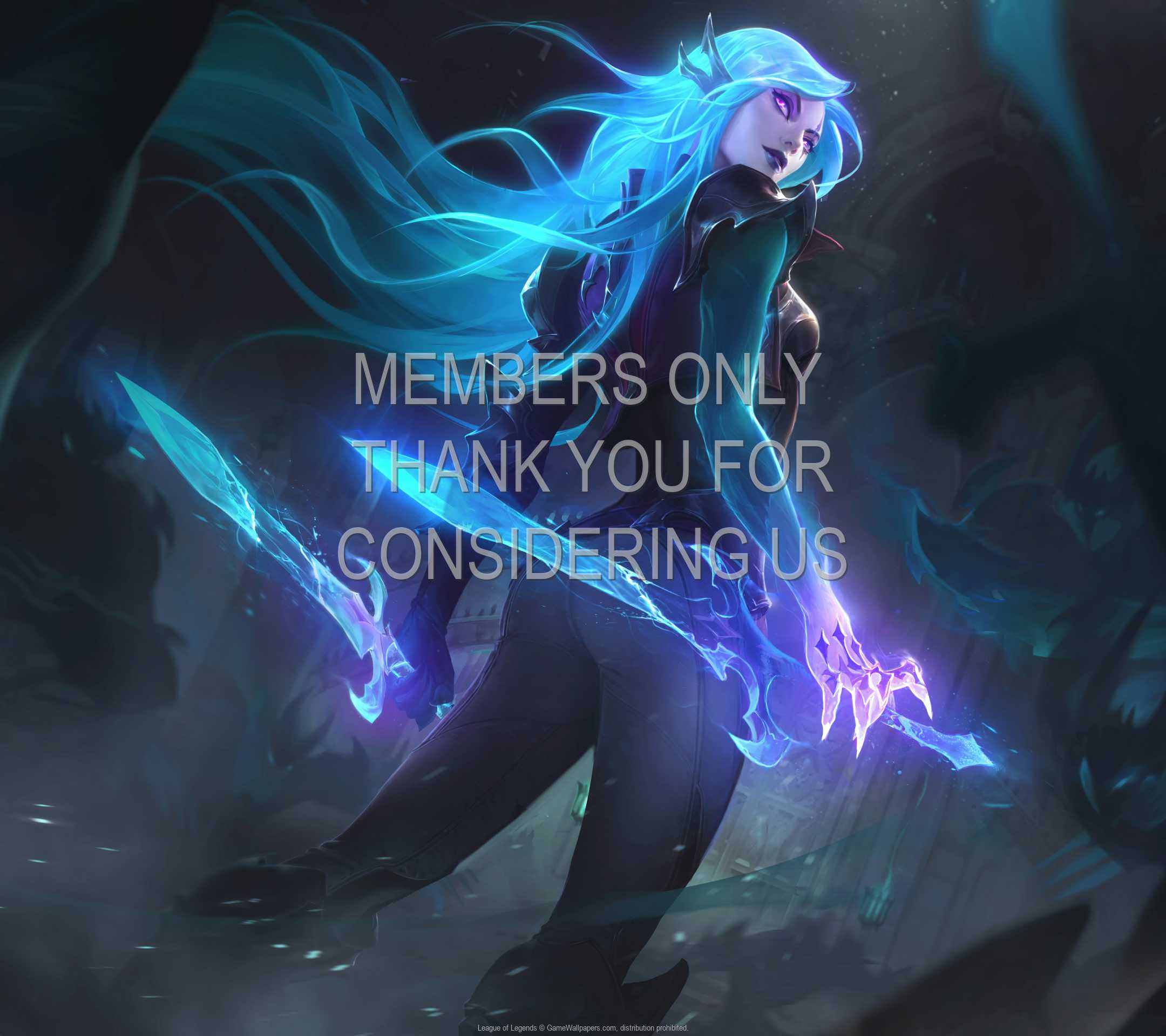 League of Legends 1080p Horizontal Mobile wallpaper or background 77