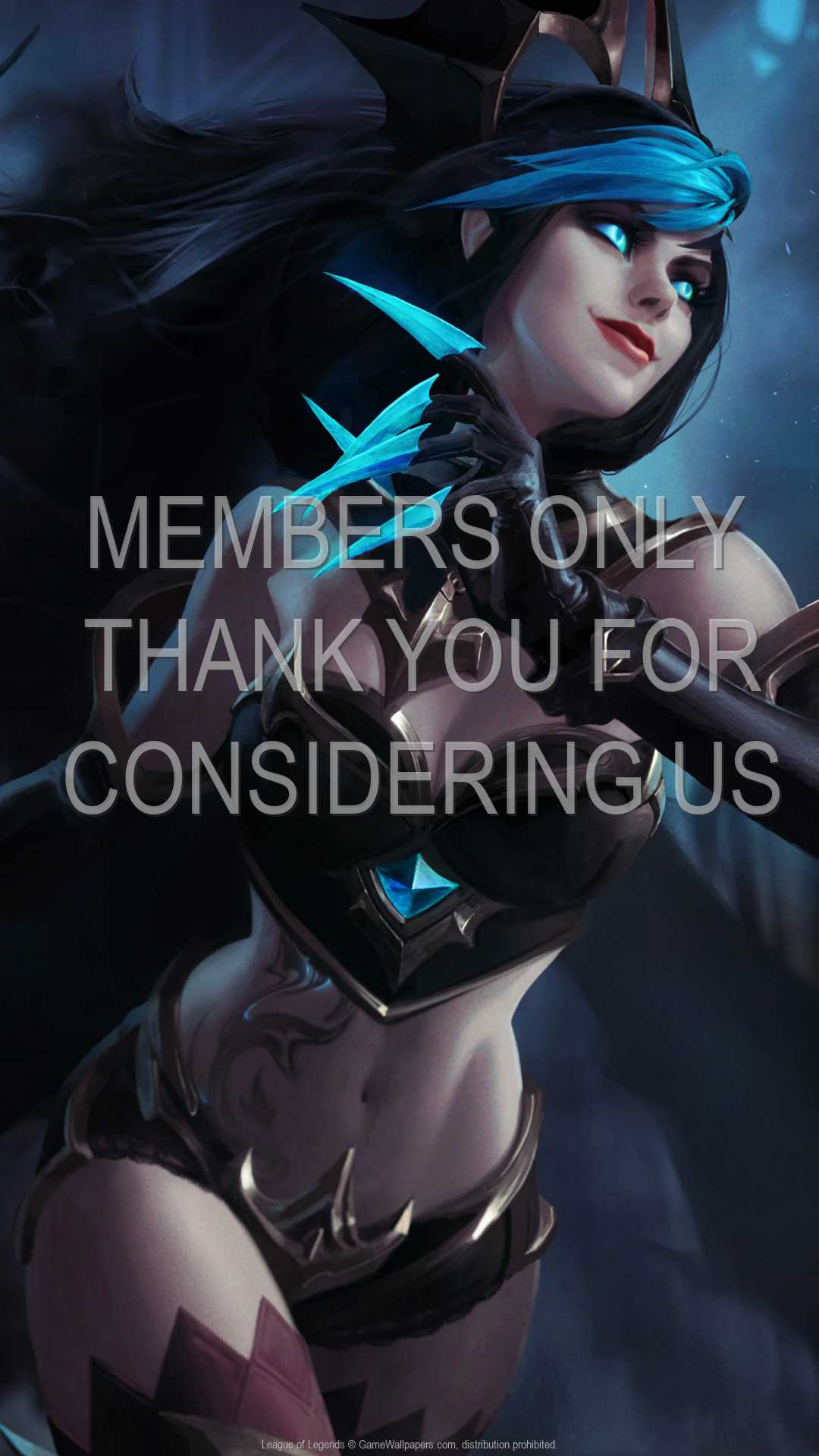 League of Legends 1080p Vertical Mobile wallpaper or background 80