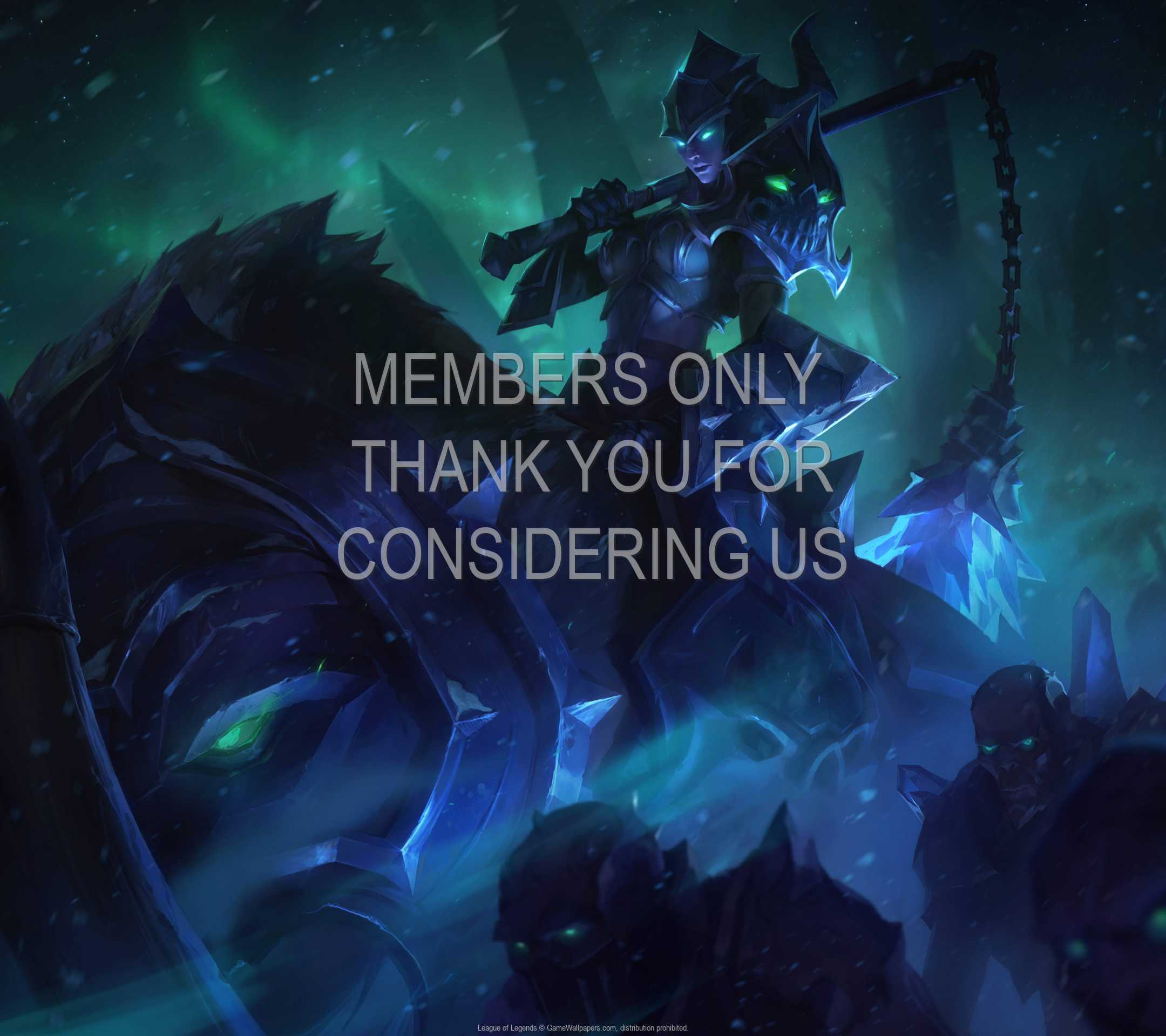 League of Legends 1080p Horizontal Mobile wallpaper or background 92