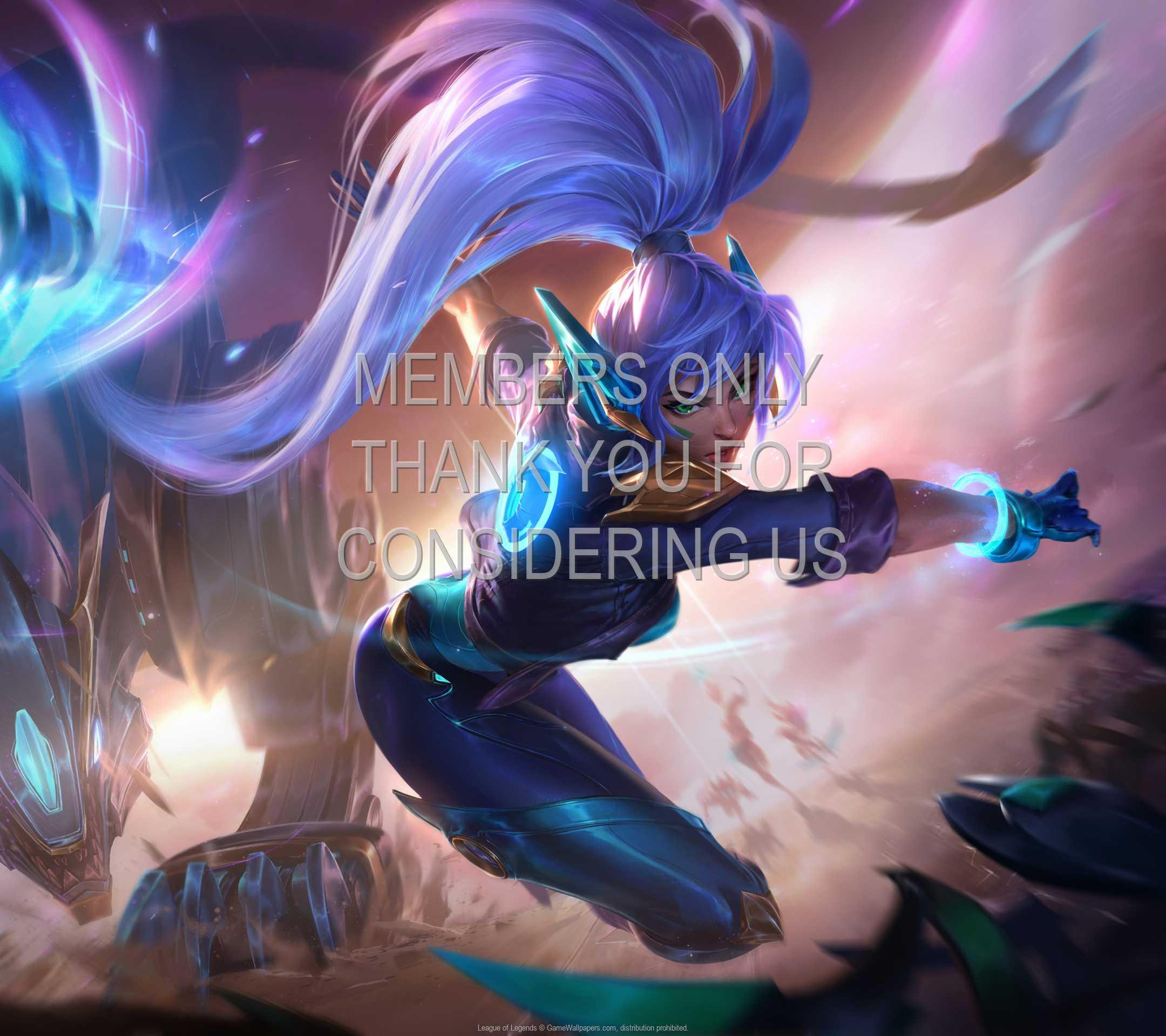 League of Legends 1080p Horizontal Handy Hintergrundbild 95