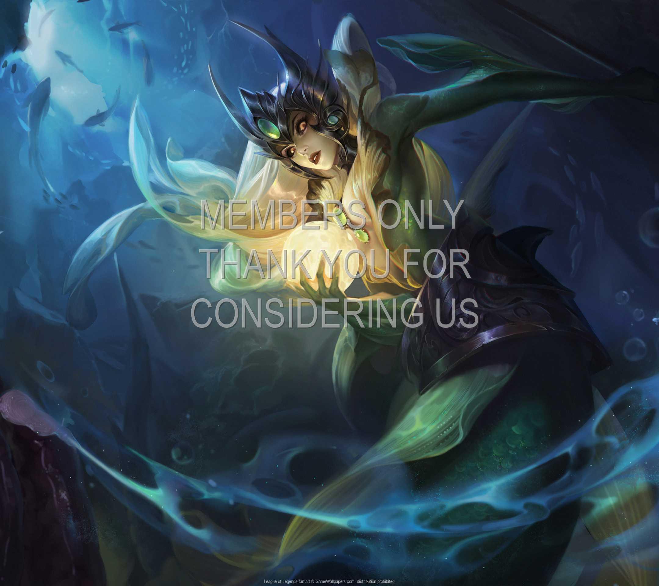 League of Legends fan art 1080p Horizontal Mobile wallpaper or background 18
