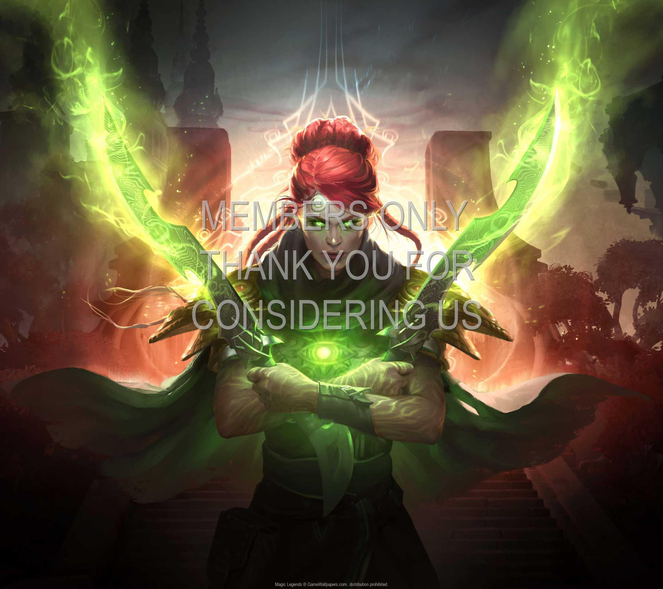 Magic: Legends 1080p Horizontal Mobile wallpaper or background 01
