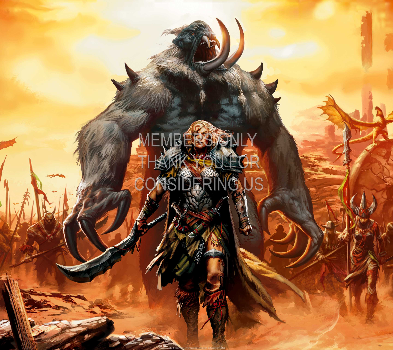 Might & Magic Heroes 7 1440p Horizontal Handy Hintergrundbild 03