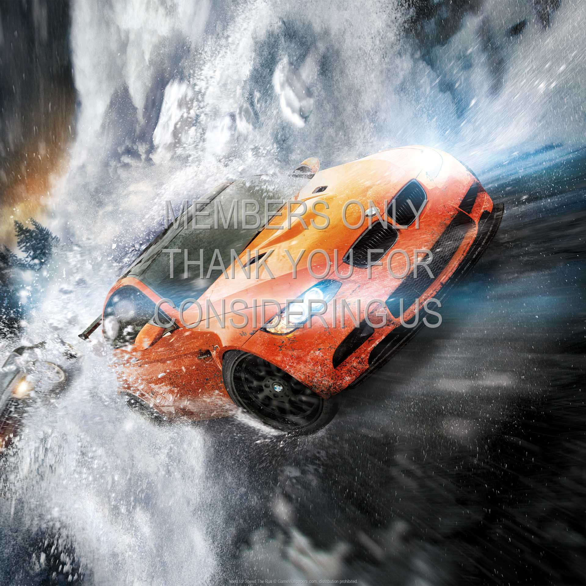 Need for Speed: The Run 1080p Horizontal Mobile wallpaper or background 02