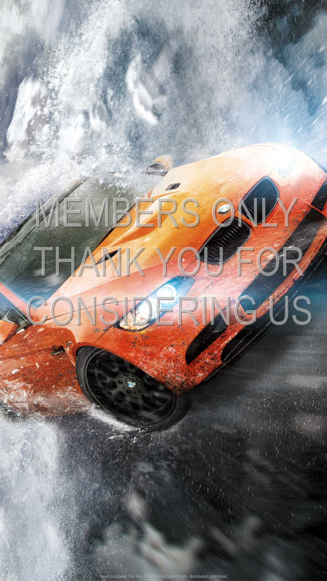 Need for Speed: The Run 1080p Vertical Handy Hintergrundbild 02