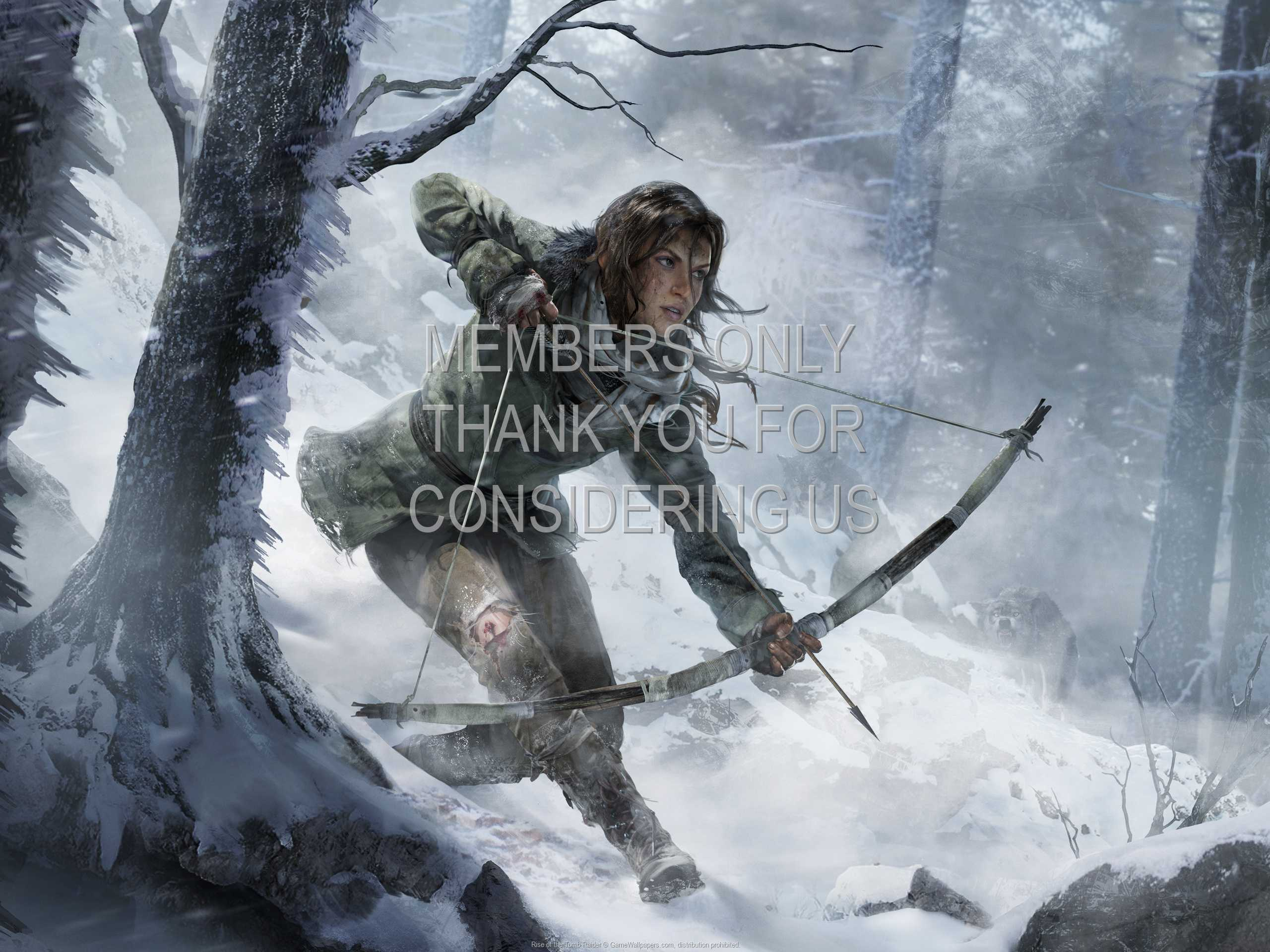 Rise of the Tomb Raider 1080p Horizontal Mobile wallpaper or background 01