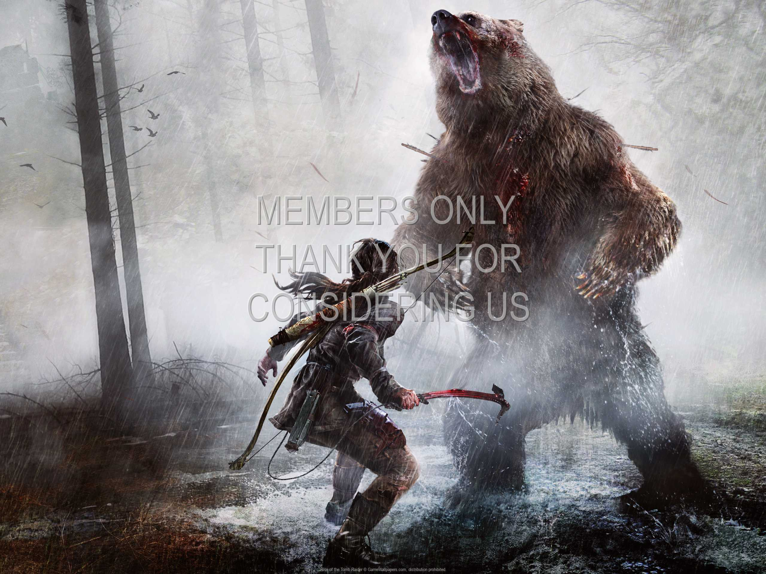 Rise of the Tomb Raider 1080p Horizontal Mobile wallpaper or background 03